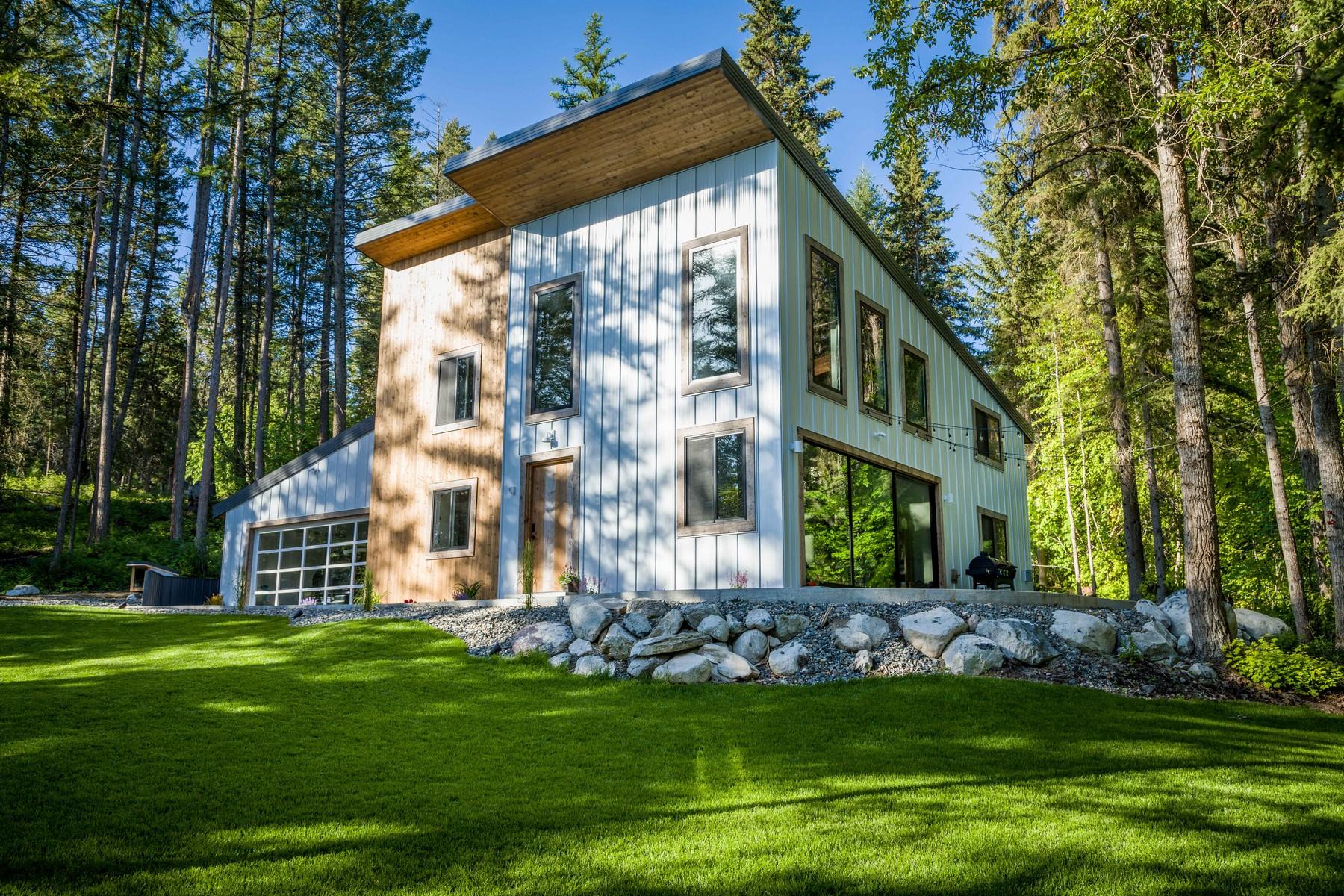 Single Family Homes für Verkauf beim Somers, Montana 59932 Vereinigte Staaten