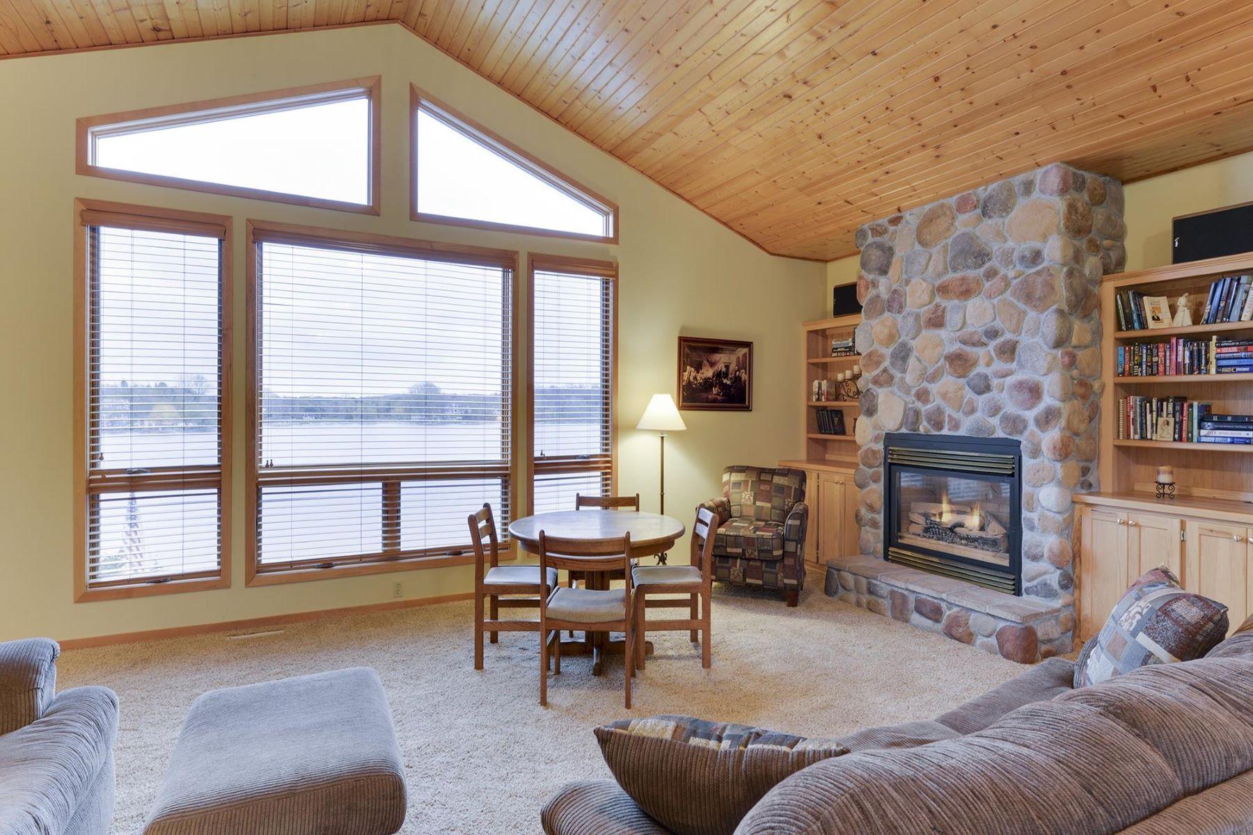 Частный односемейный дом для того Продажа на 5432 Quinlar Ave NW Annandale, Миннесота, 55302 Соединенные Штаты
