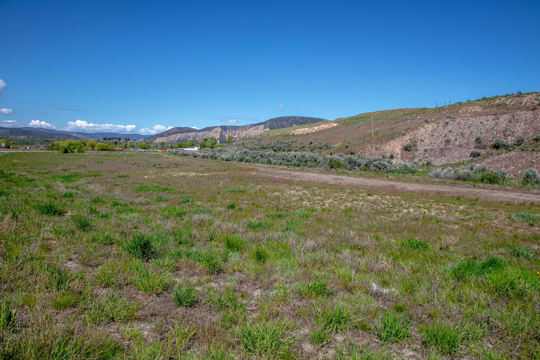 Land for Sale at Commercial Vacant Land in Meeker 43523 Highway 13 Meeker, Colorado 81641 United States