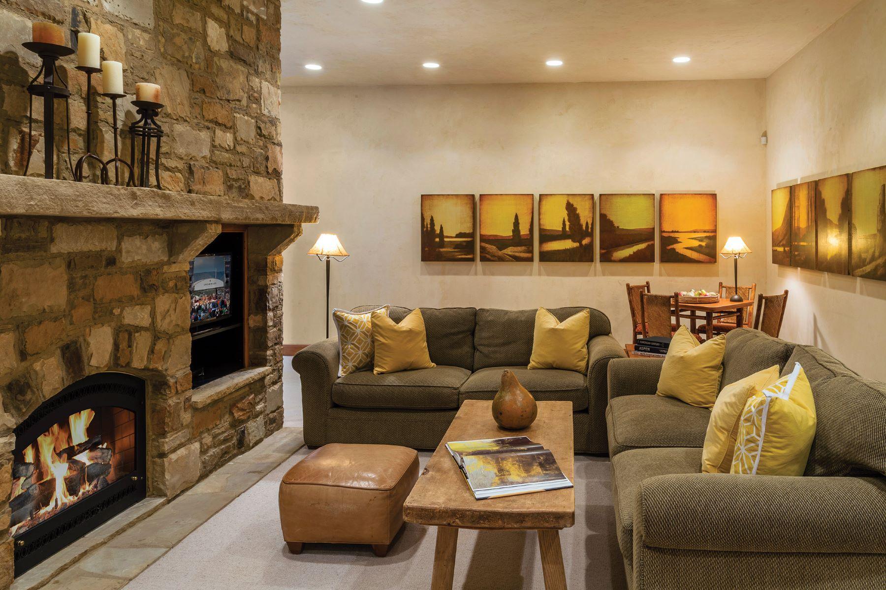 Additional photo for property listing at Mountain Masterpiece 415 Ridge Road, Snowmass Village, Колорадо 81615 Соединенные Штаты
