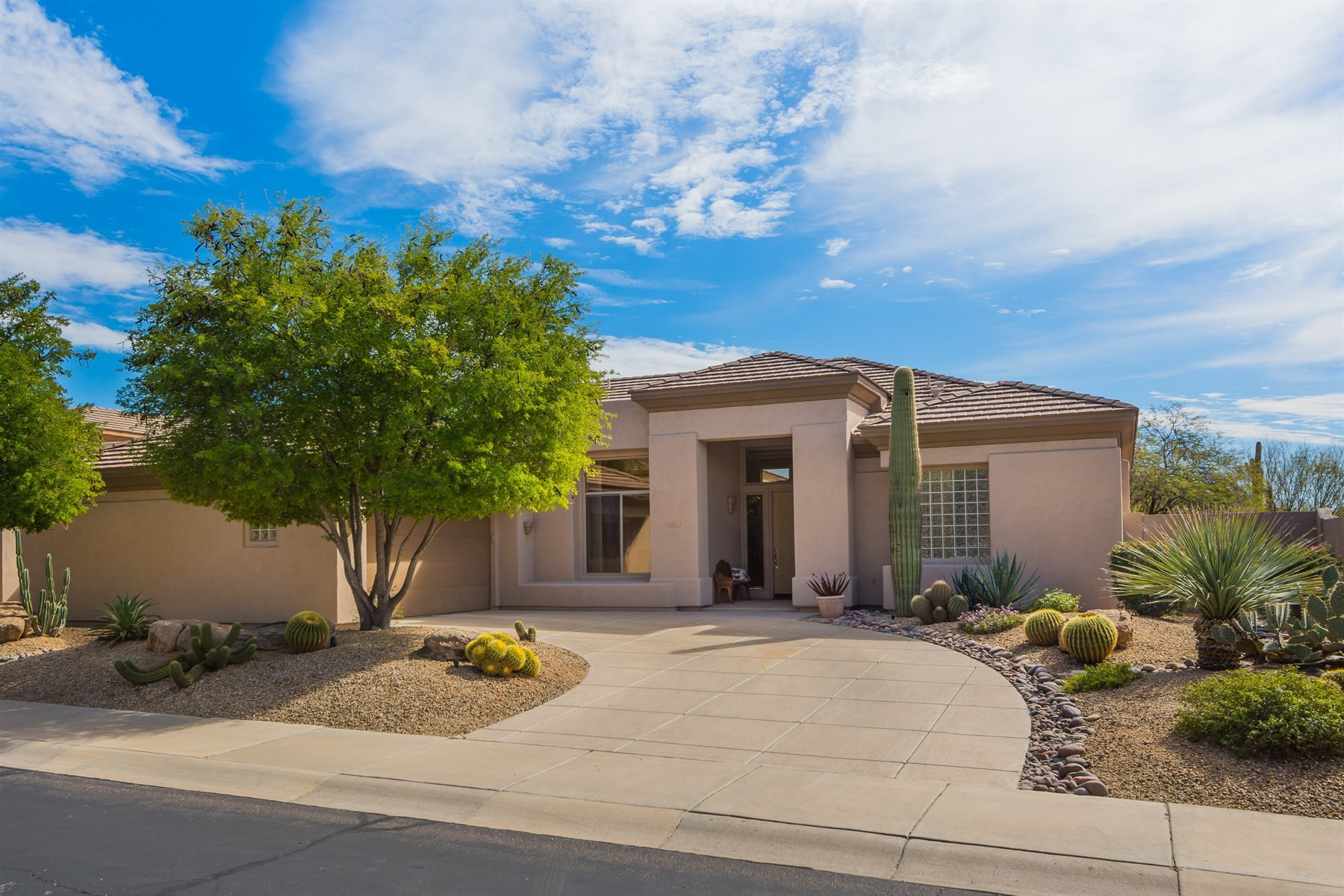 sales property at Impeccably maintained home in Terravita