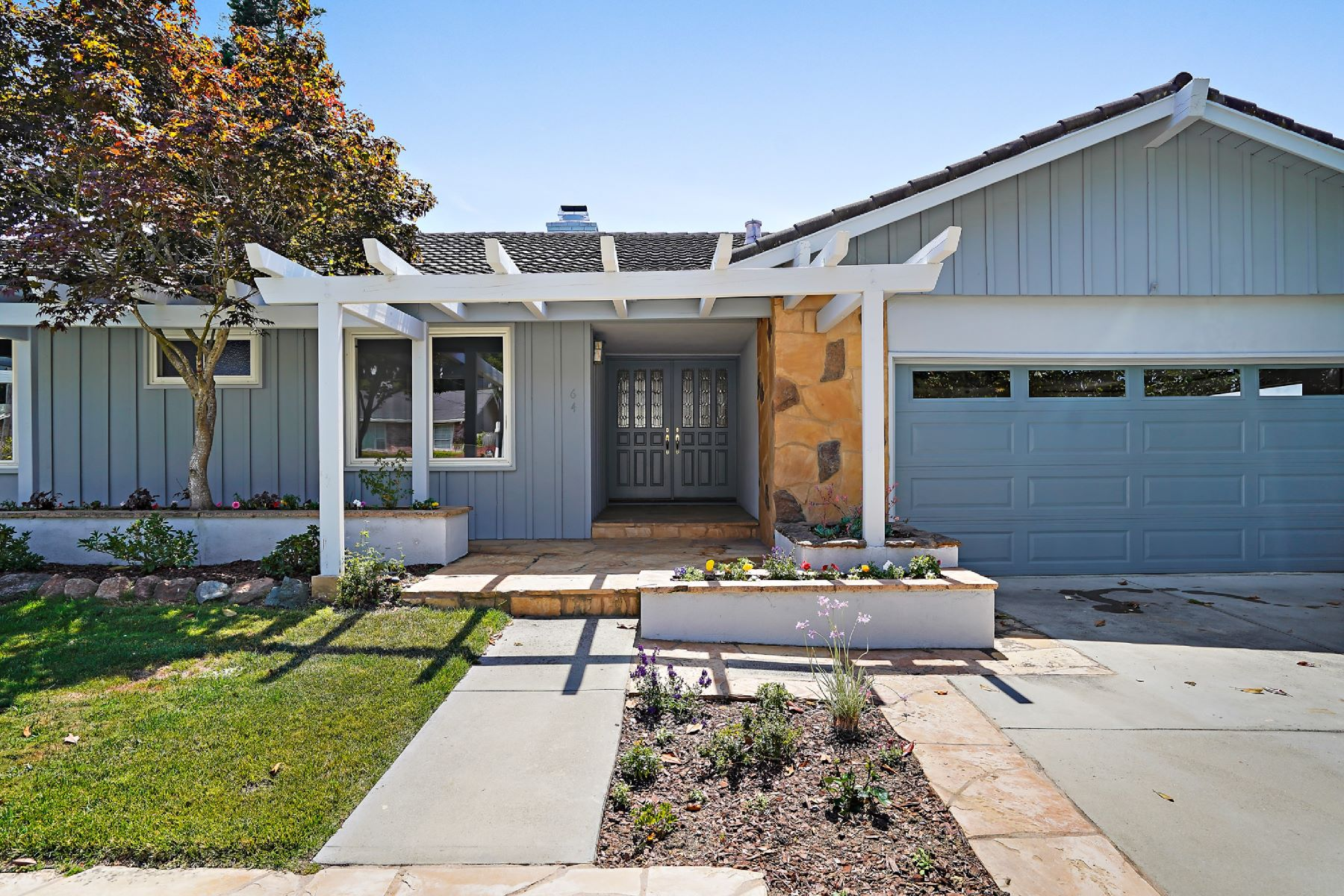Single Family Homes for Active at 64 Valley View Court, San Mateo 64 Valley View Court San Mateo, California 94402 United States