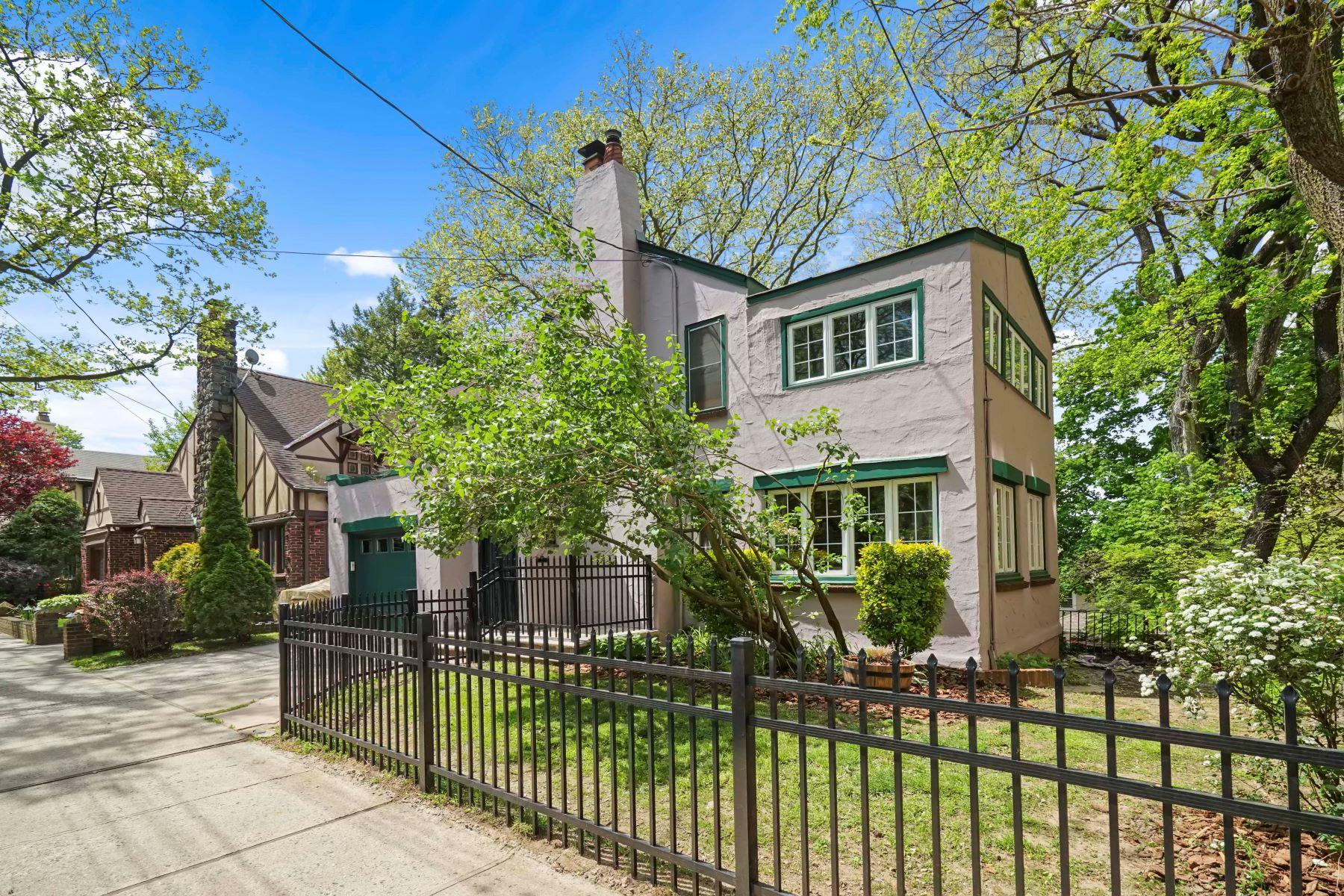 Single Family Homes por un Venta en 15 Fort Hill Circle, Staten Island 15 Fort Hill Circle Staten Island, Nueva York 10301 Estados Unidos