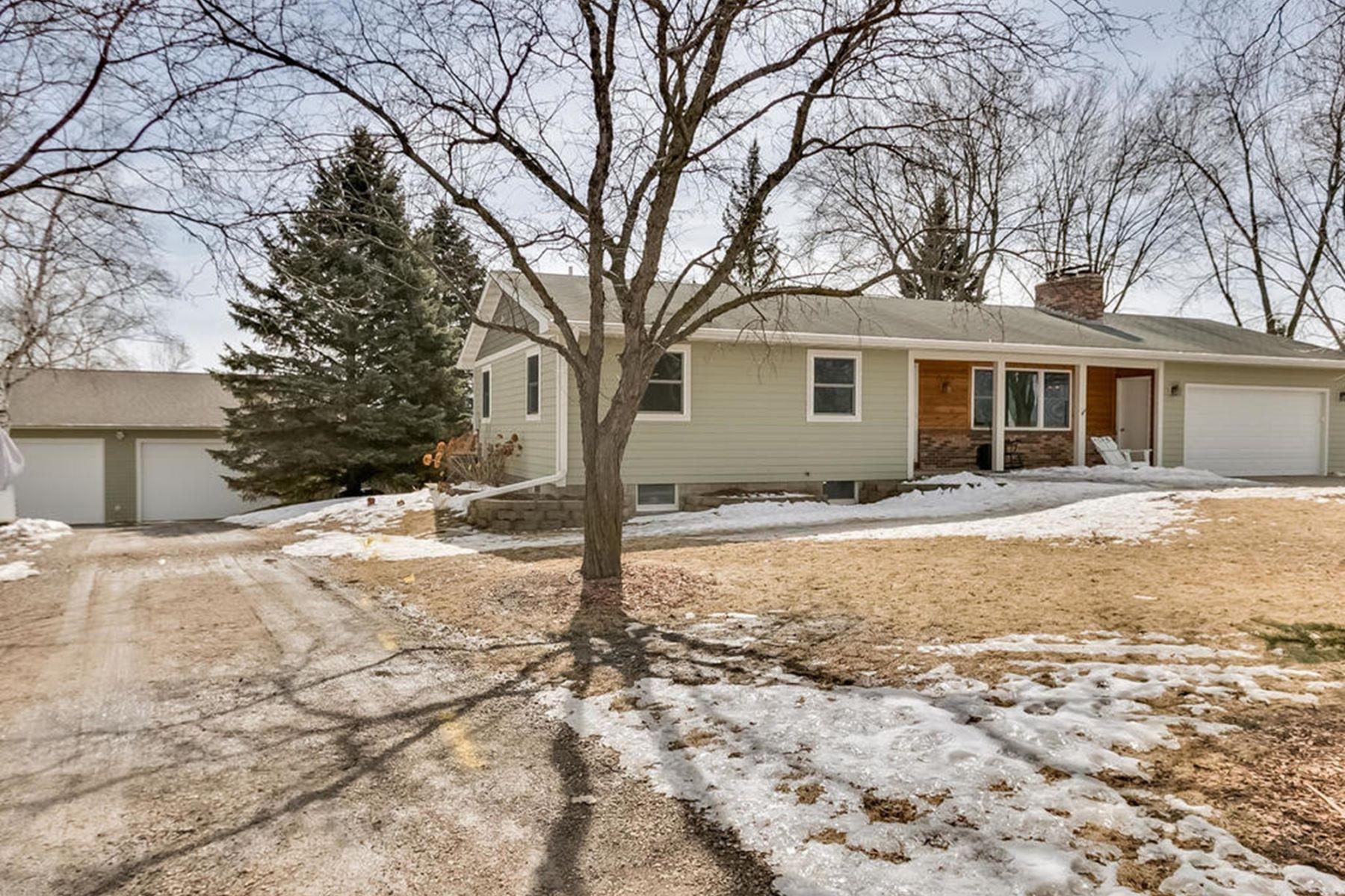 Einfamilienhaus für Verkauf beim 5350 Fannon Avenue SE Delano, Minnesota, 55328 Vereinigte Staaten