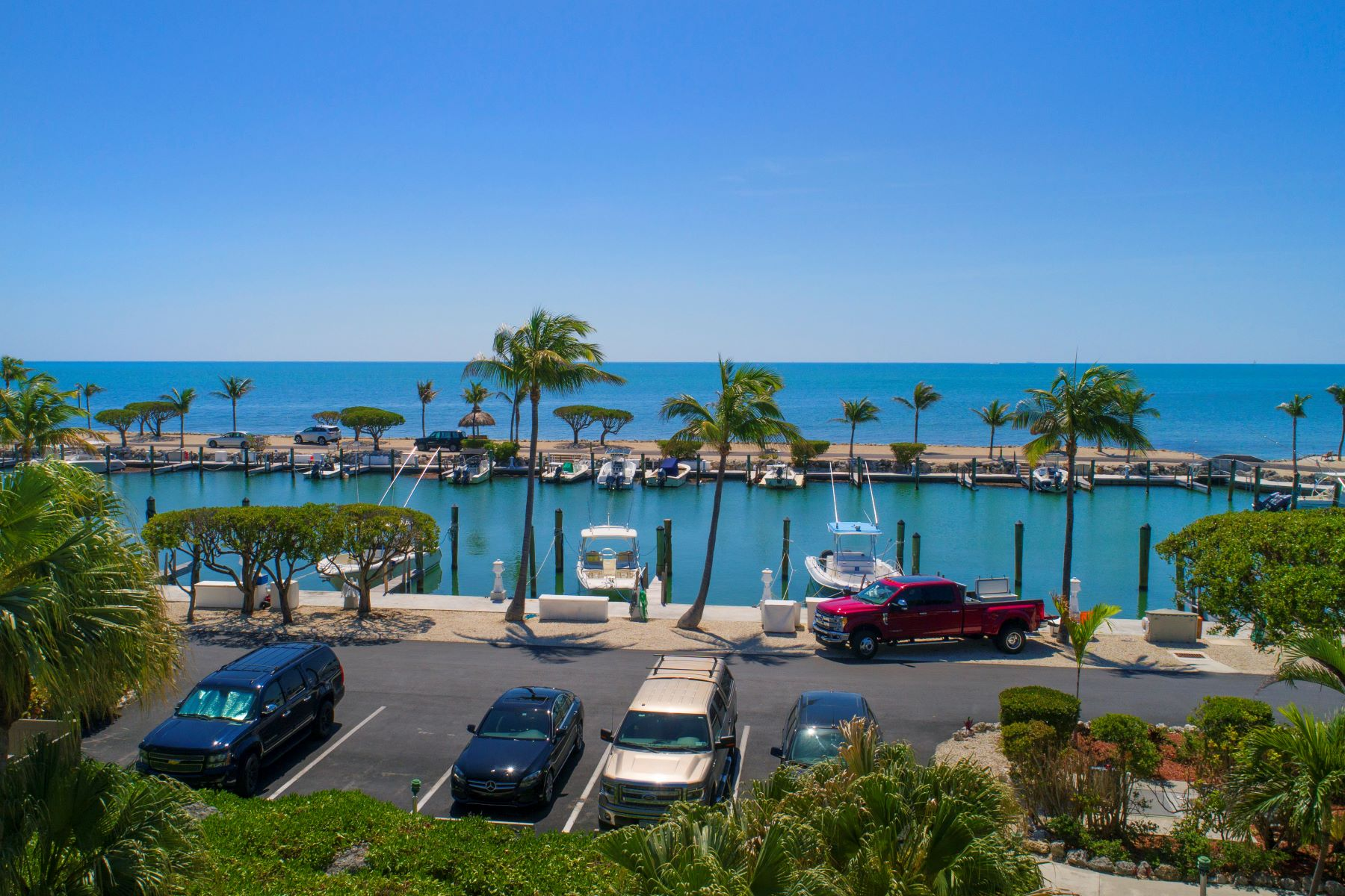 Additional photo for property listing at Exclusive Coral Harbor Ground Level Unit 88181 Old Highway #3C Islamorada, Φλοριντα 33036 Ηνωμενεσ Πολιτειεσ