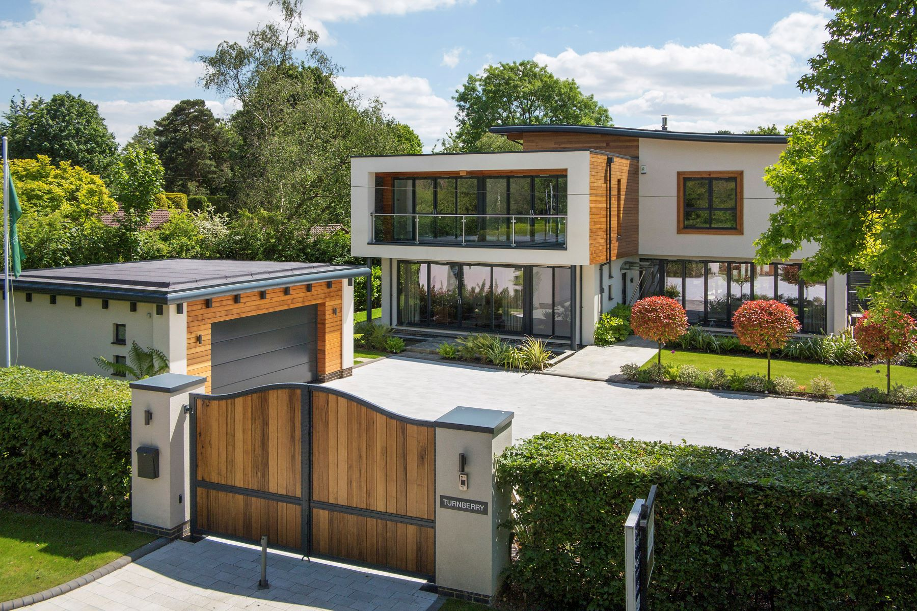Single Family Homes for Sale at Turnberry Sandy Lane Other England, England KT29 6NE United Kingdom