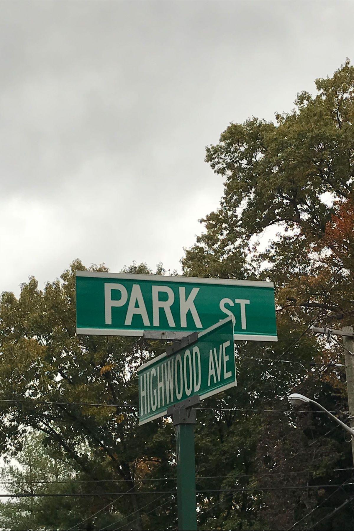 Terrain pour l Vente à Prime Building Lot 63 Park St, Tenafly, New Jersey 07670 États-Unis