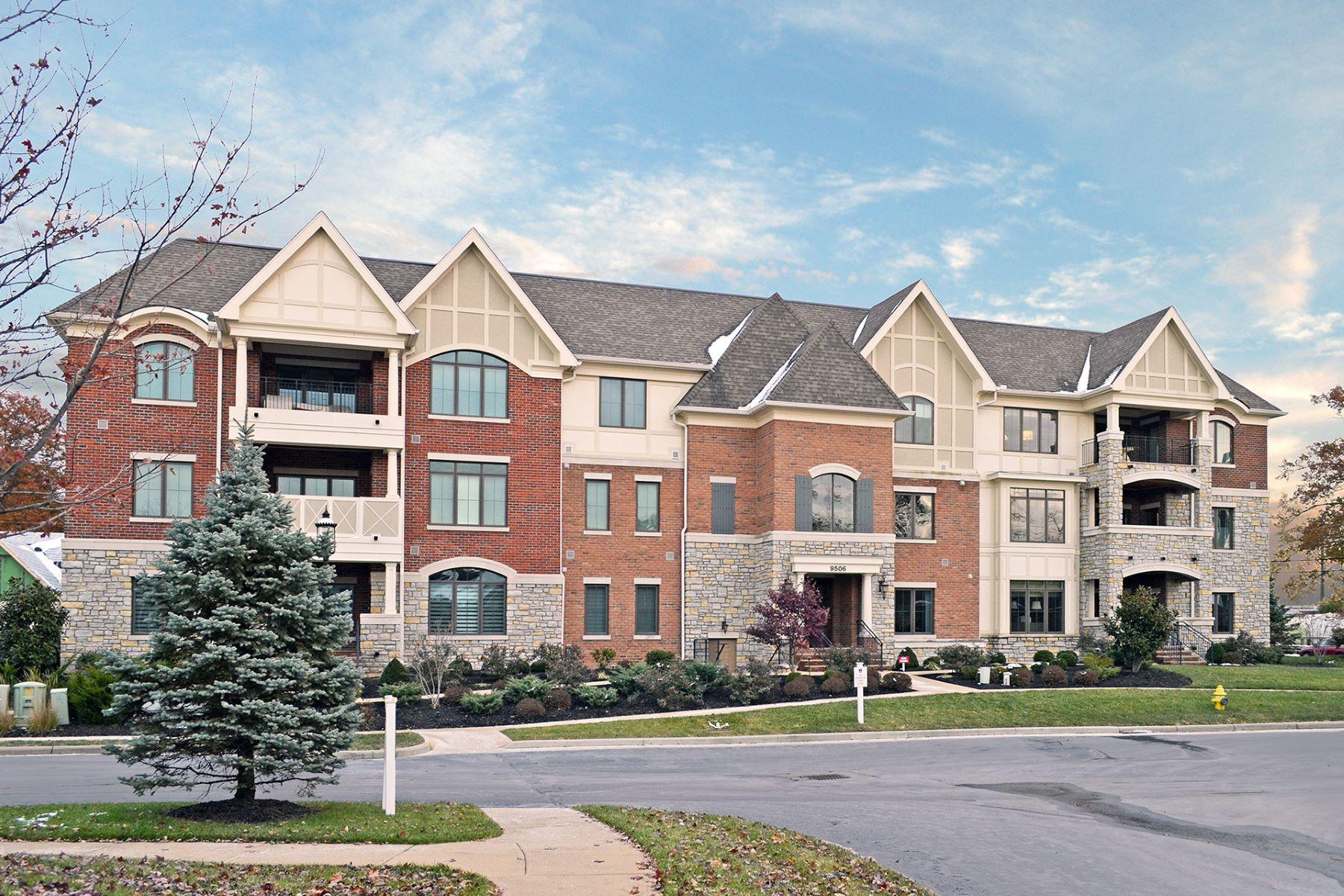 Condominiums for Sale at Better Than New Luxury Condo Living! 9506 Park Manor Blvd. #304 Cincinnati, Ohio 45242 United States