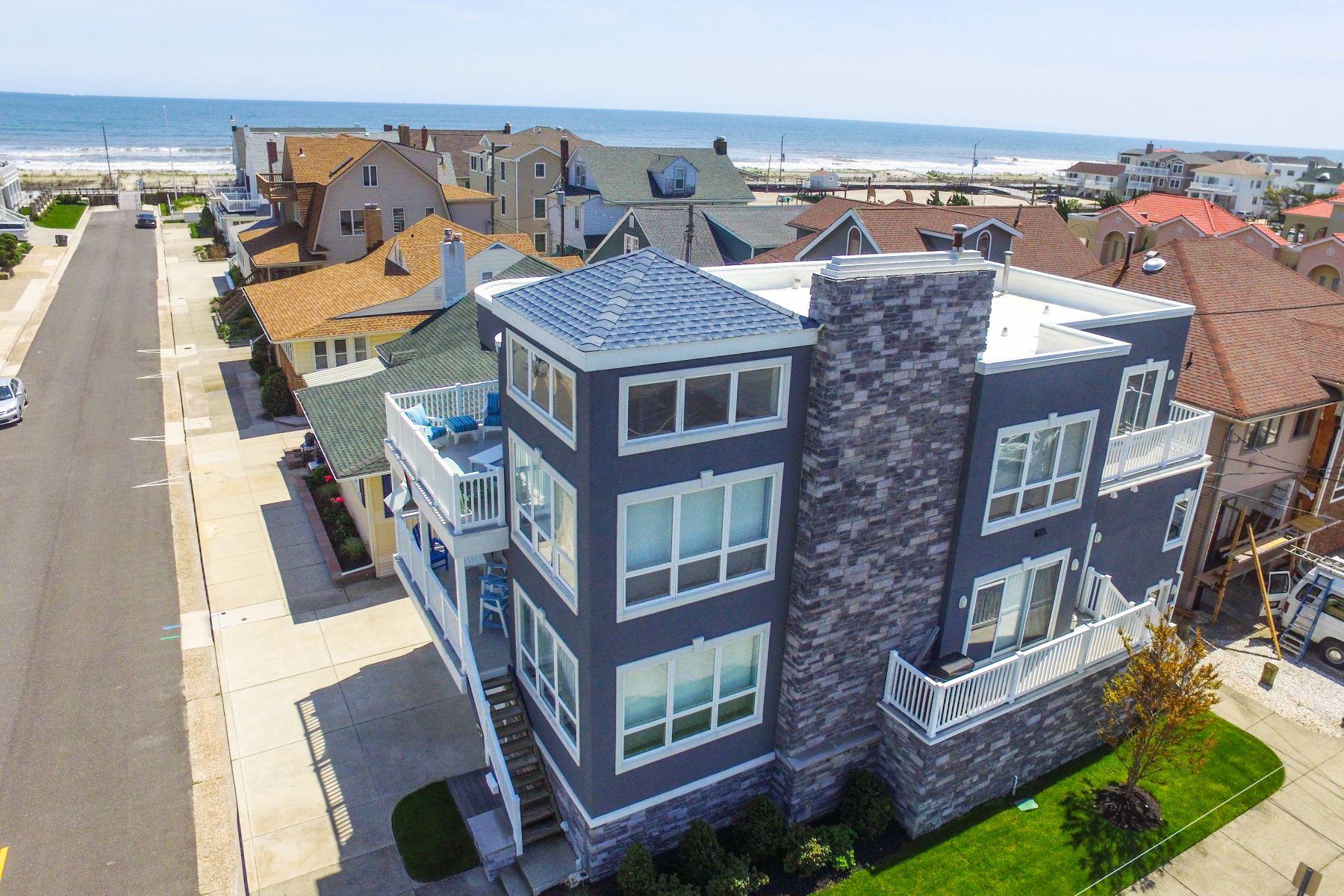 獨棟家庭住宅 為 出售 在 100 S Stratford Ventnor, 新澤西州 08406 美國