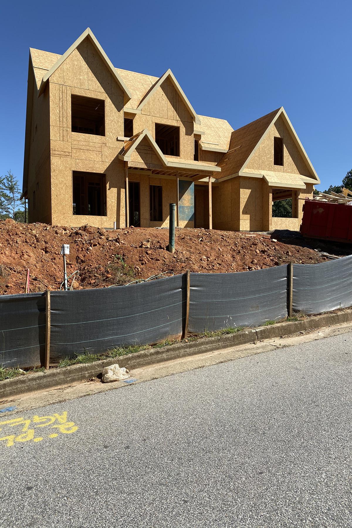 Single Family Homes için Satış at A Stunning Modern Farmhouse in Chestatee 115 Stoneridge Court, Dawsonville, Georgia 30534 Amerika Birleşik Devletleri