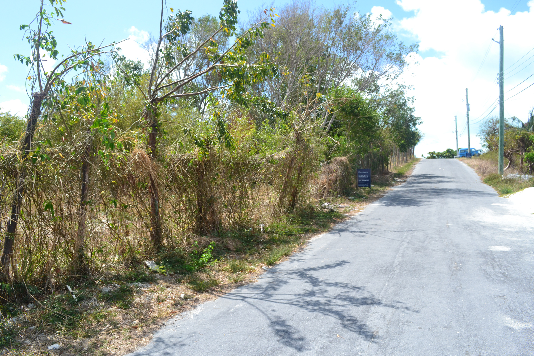 Land for Sale at Lot 31 - East Russell Island Russell Island, Spanish Wells, Eleuthera Bahamas