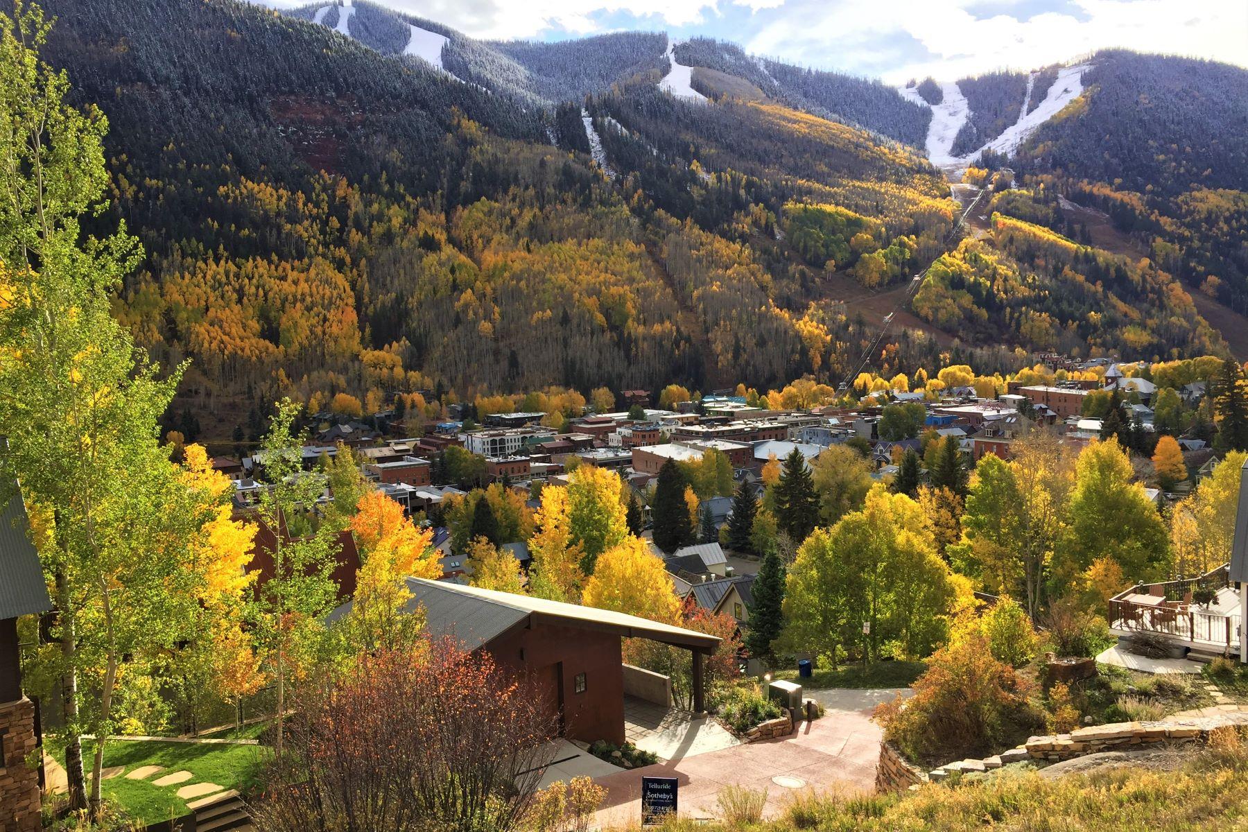 Property para Venda às East Gregory Avenue Estate Lot Lot 3, East Gregory Avenue, Telluride, Colorado 81435 Estados Unidos