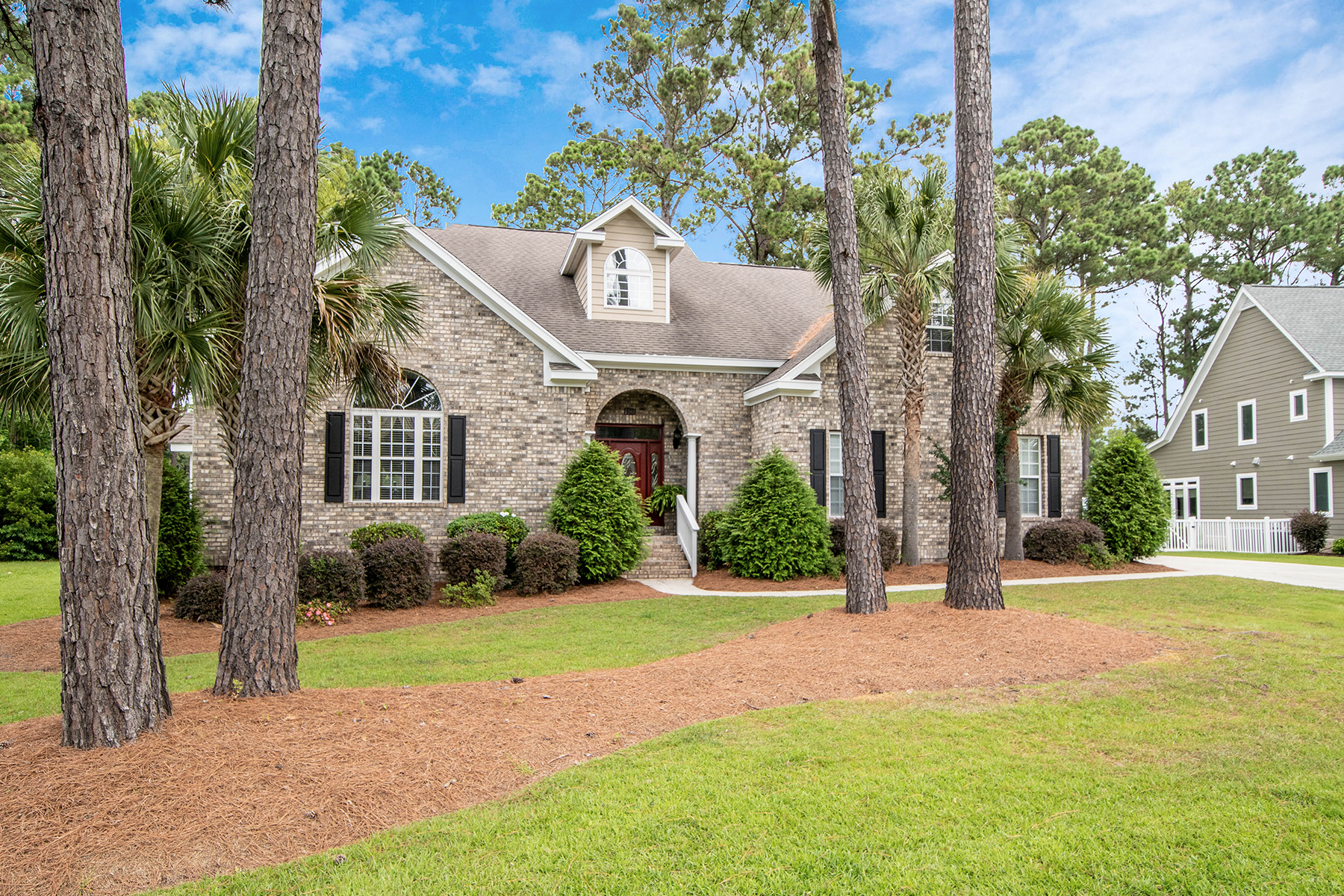 Single Family Homes for Active at 1388 McMaster Drive Myrtle Beach, South Carolina 29575 United States
