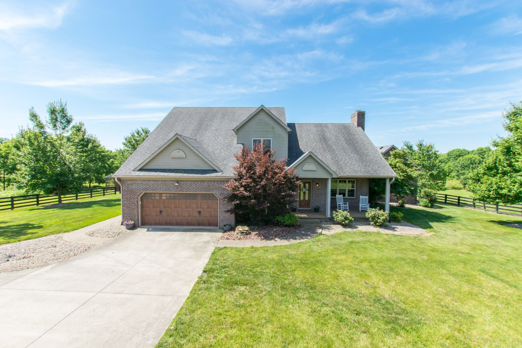 Single Family Home for Sale at 412 Kelch Lane Lebanon, Kentucky 40033 United States