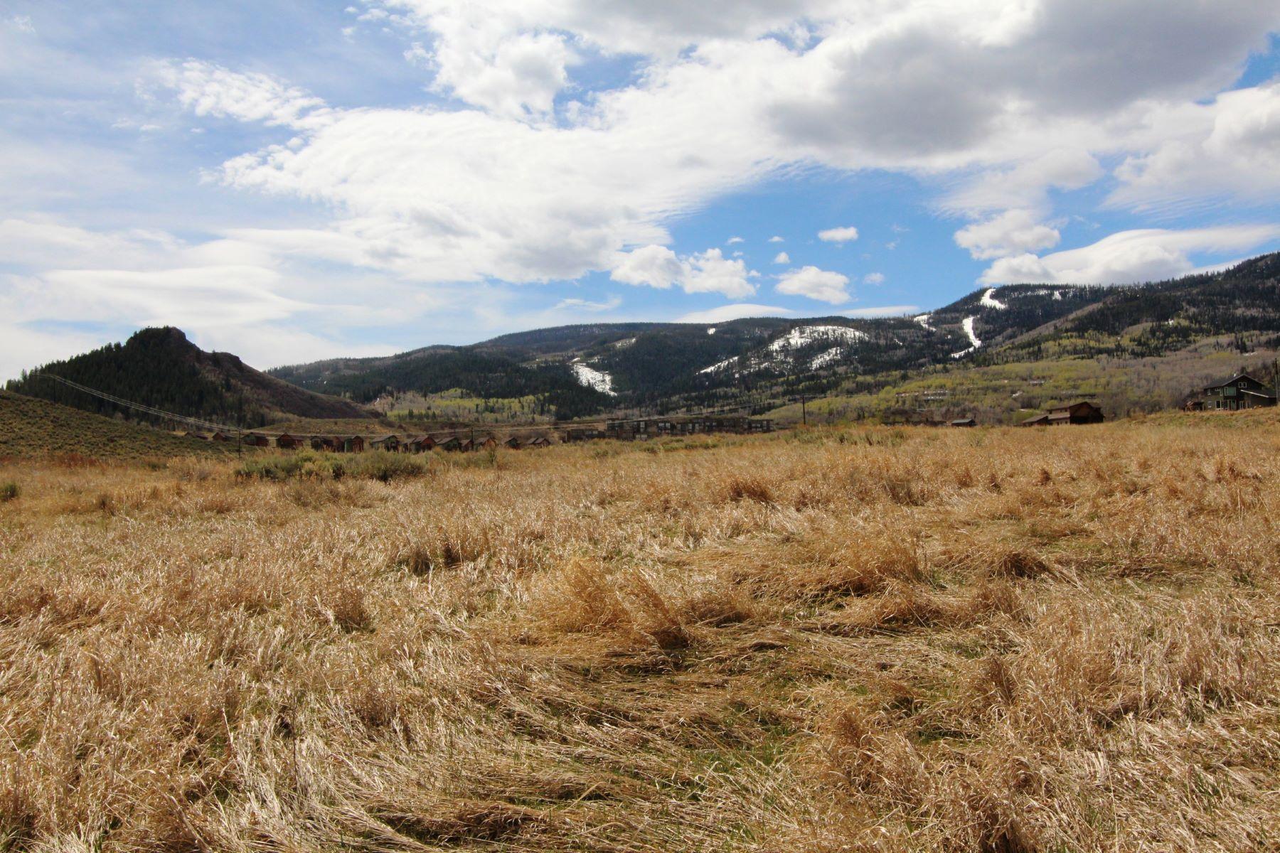 Land für Verkauf beim Building Lot with Views of the Lake 30060 Bannock Trail Oak Creek, Colorado, 80486 Vereinigte Staaten