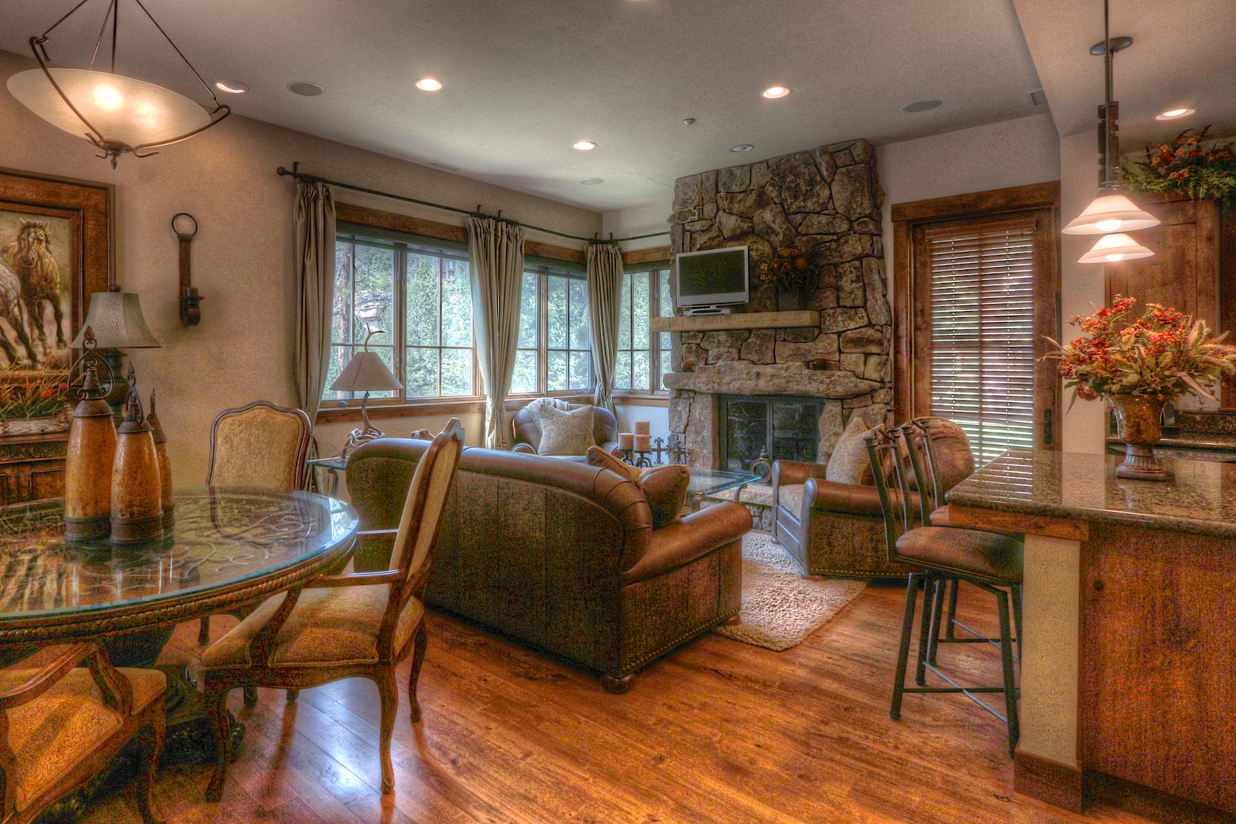 Additional photo for property listing at 590 Glacier Club Dr. #8 590 Glacier Club Drive #8 Durango, Colorado 81301 United States