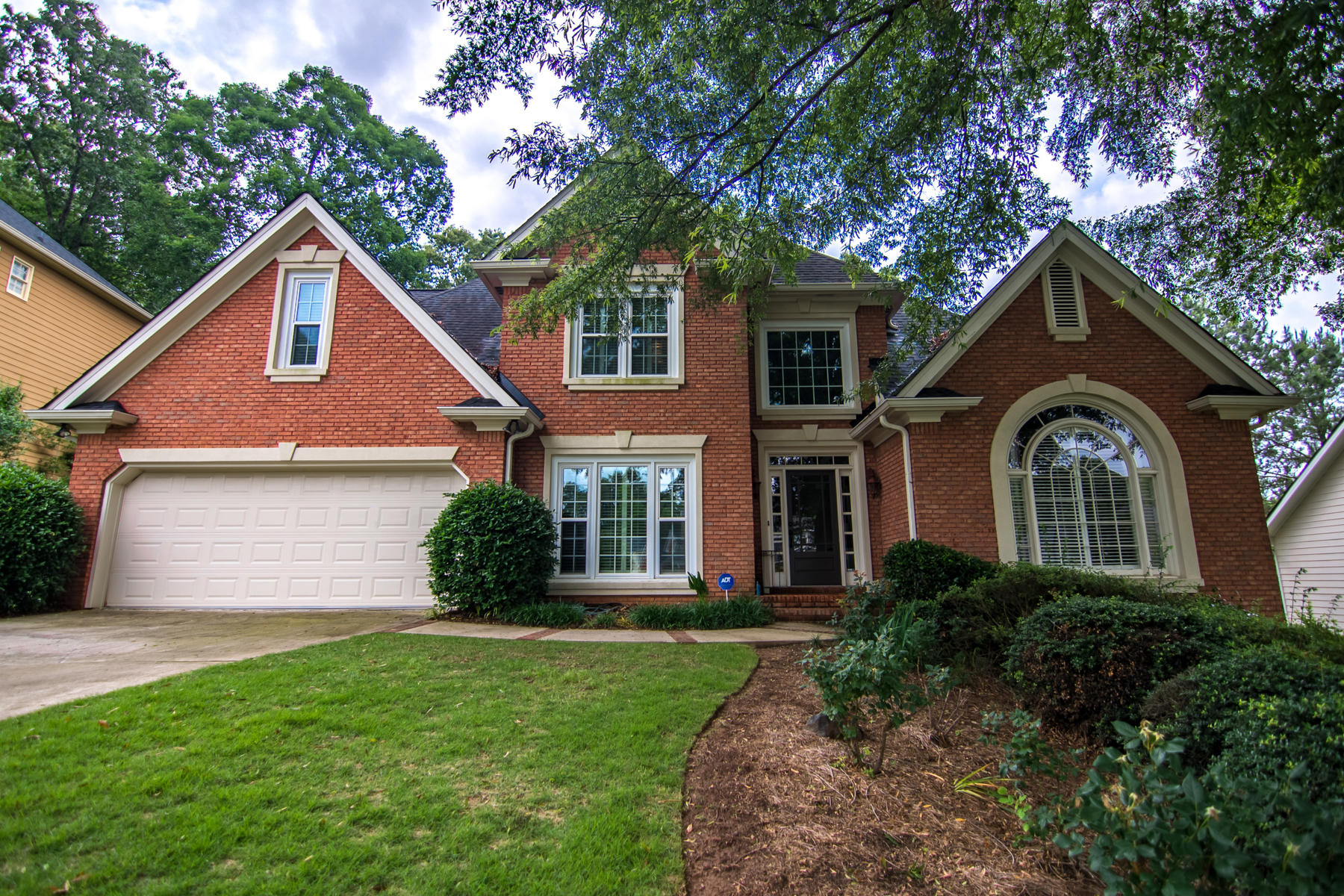 Single Family Home for Sale at Meticulously Maintained Traditional 7365 Brookstead Crossing Duluth, Georgia 30097 United States