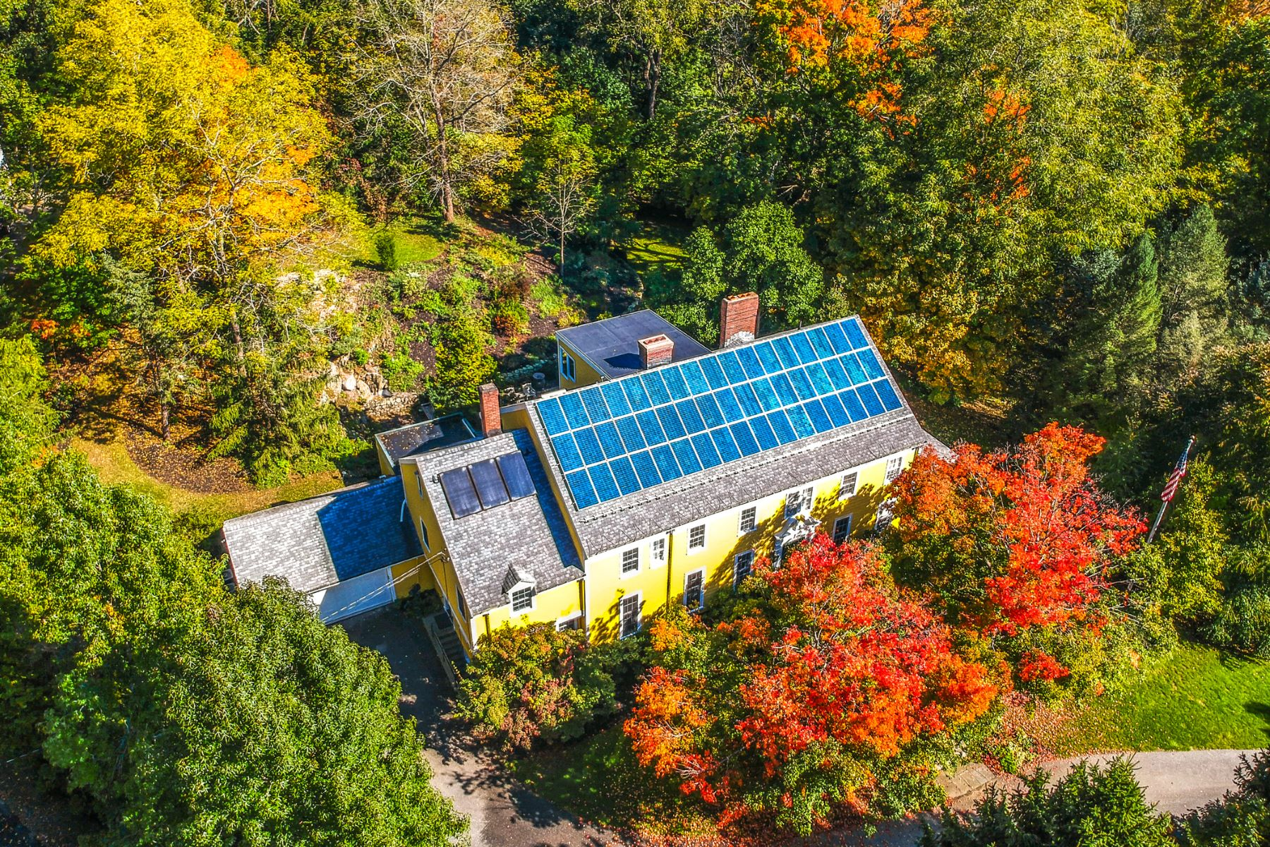 Single Family Home for Active at 21 Hastings Road, Lexington 21 Hastings Rd Lexington, Massachusetts 02421 United States
