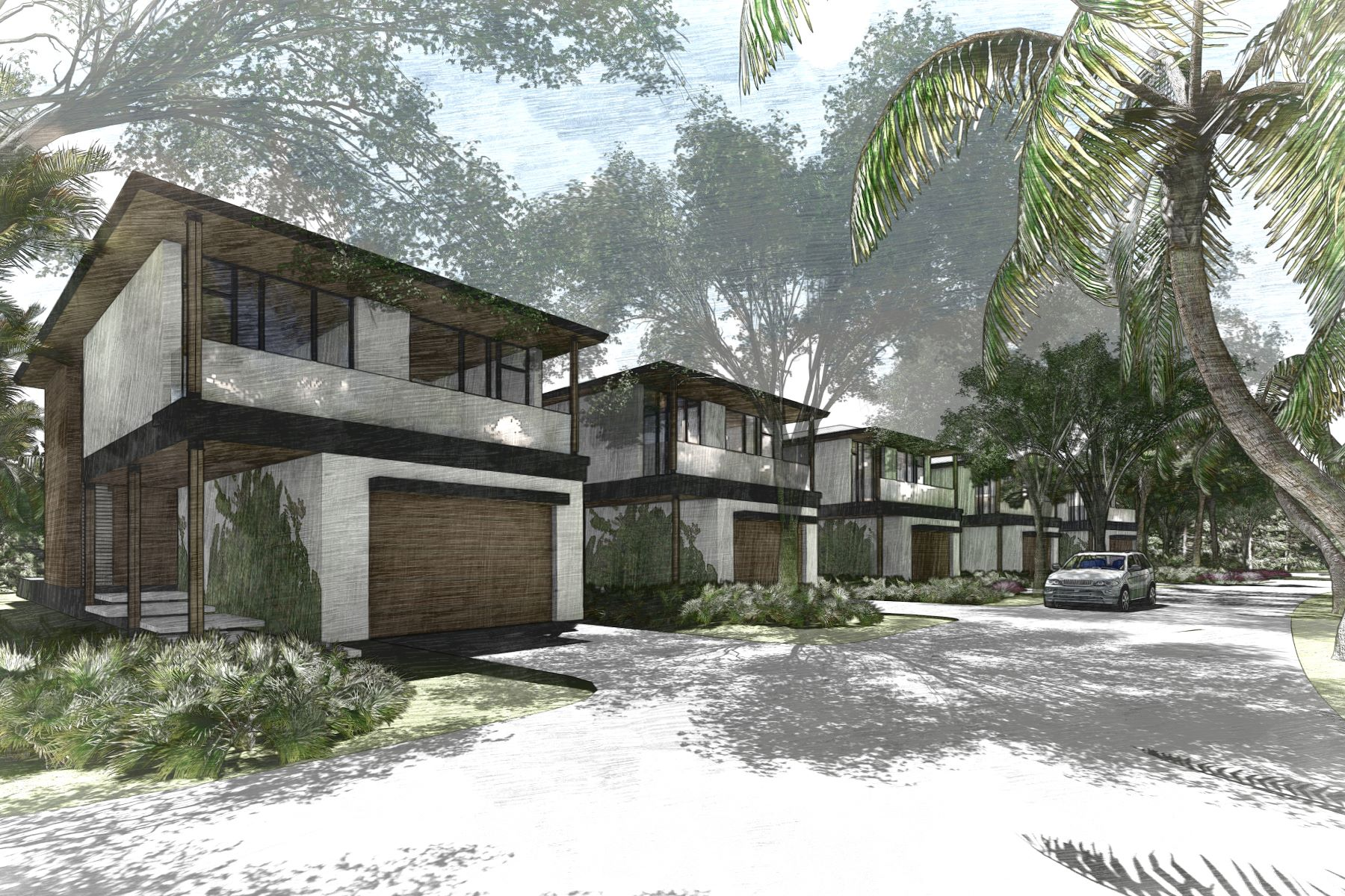 Single Family Homes のために 売買 アット Direct Riverfront New Construction 4840 S Harbor Drive Vero Beach, フロリダ 32967 アメリカ