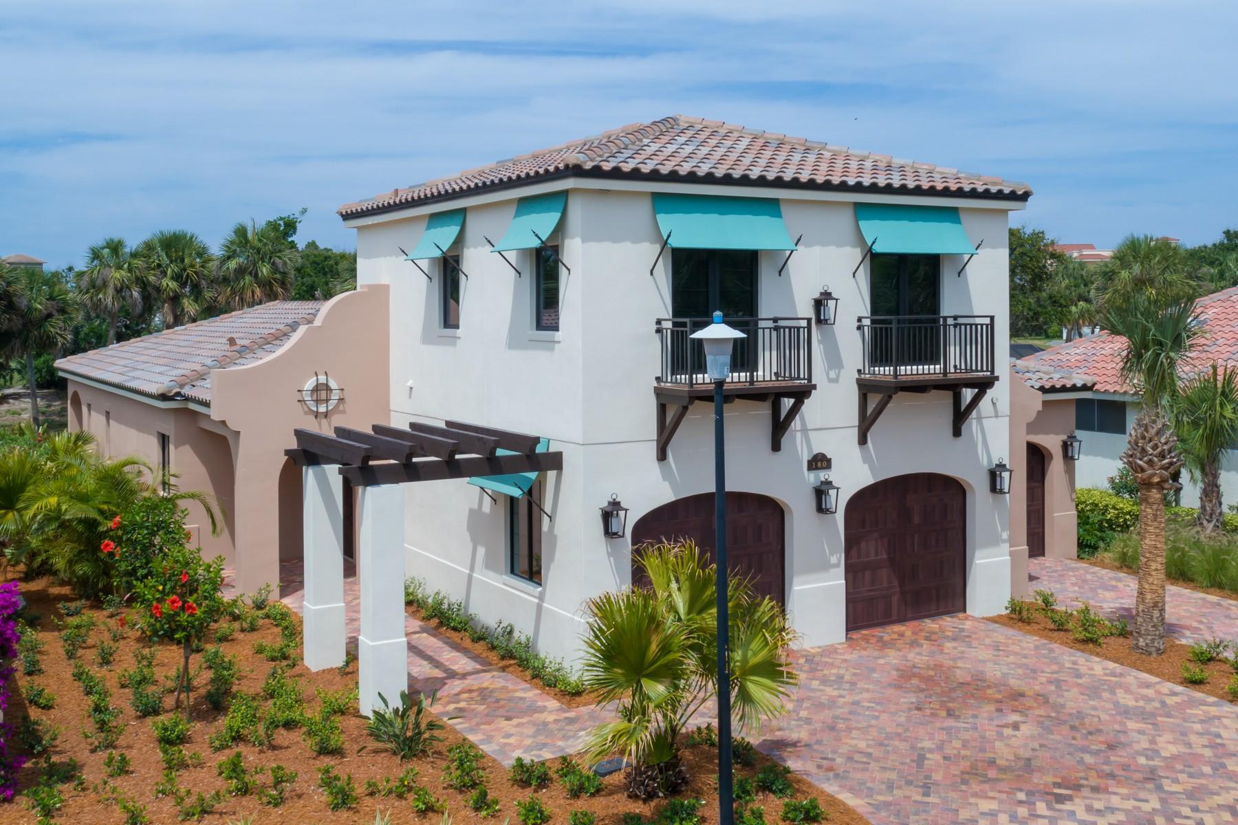 一戸建て のために 売買 アット 180 Whaler 180 Whaler Drive Melbourne Beach, フロリダ, 32951 アメリカ合衆国