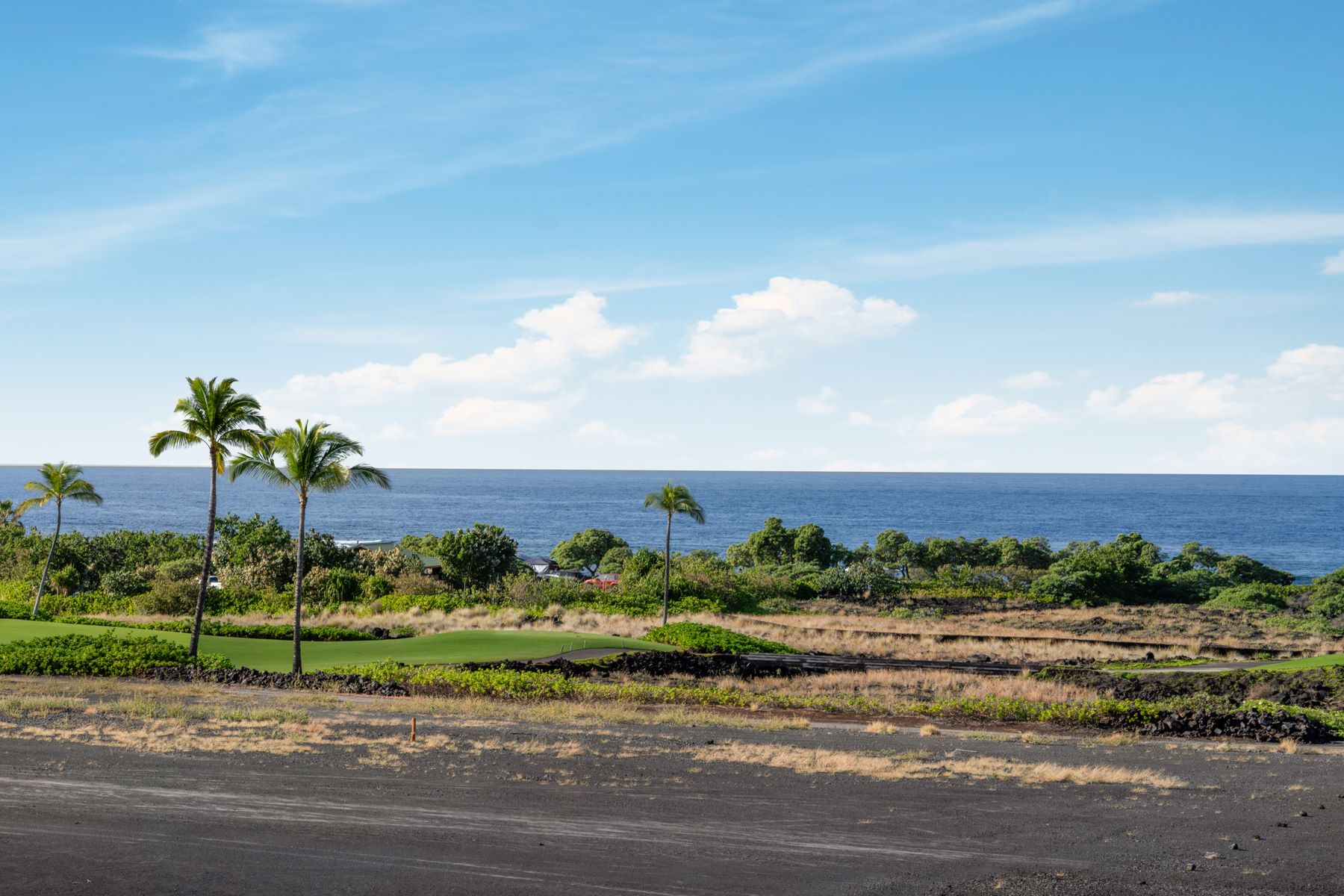 Land for Active at Shores at Kohanaiki Resort Subdivision 73-4615 Puhili Lp Kailua-Kona, Hawaii 96740 United States