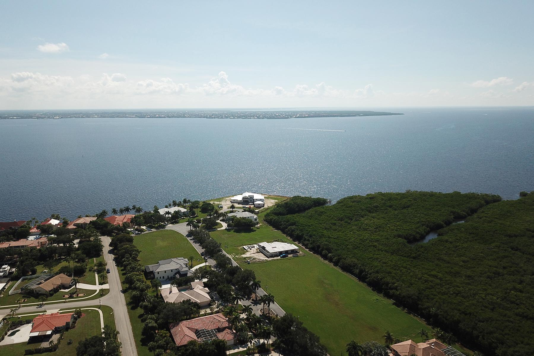 Land for Sale at GRASSY POINT 21441 Harborside Blvd Port Charlotte, Florida 33952 United States