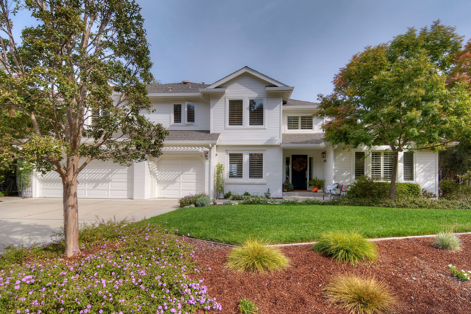 Single Family Home for Active at Spectacular Bay View 3723 Jefferson Court Redwood City, California 94062 United States
