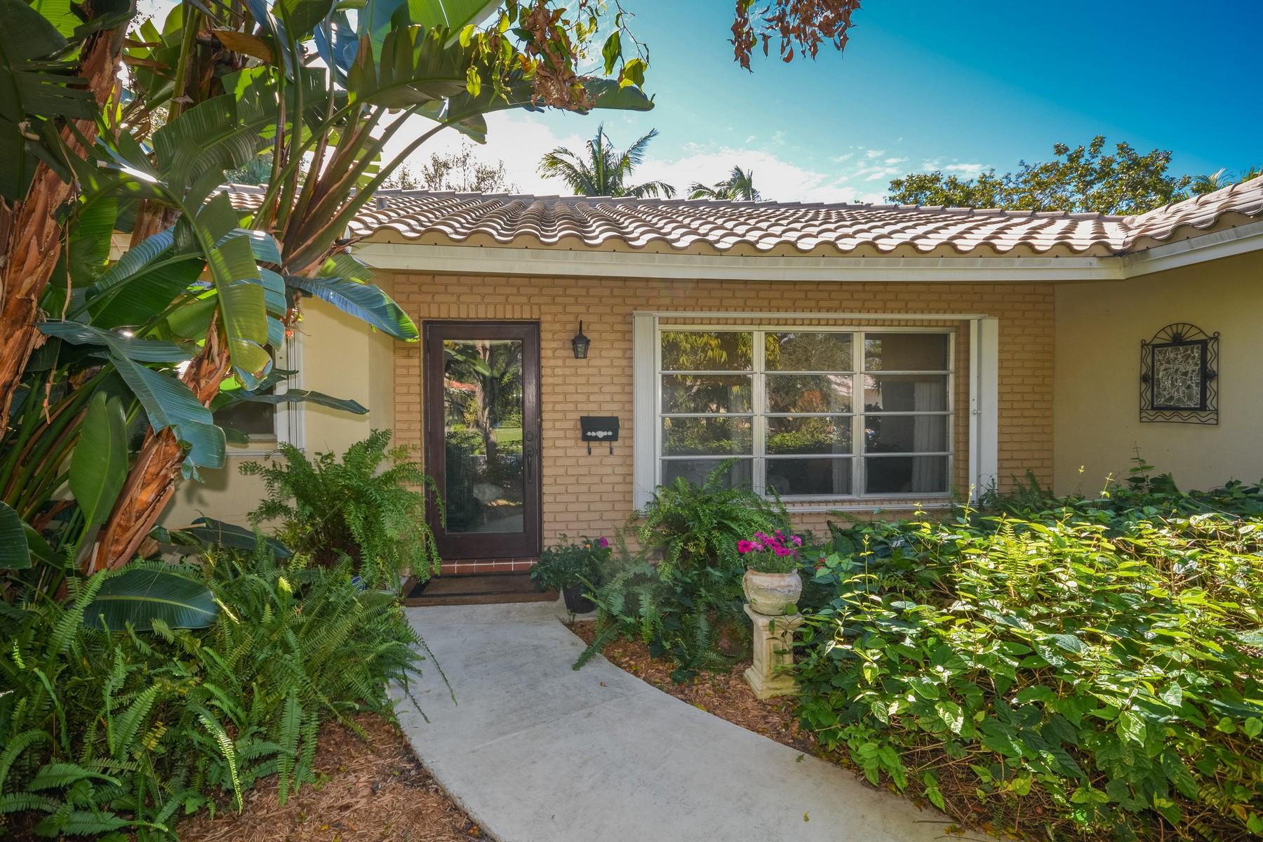 独户住宅 为 销售 在 1258 SW 14th St , Boca Raton, FL 33486 博卡拉顿, 佛罗里达州, 33486 美国