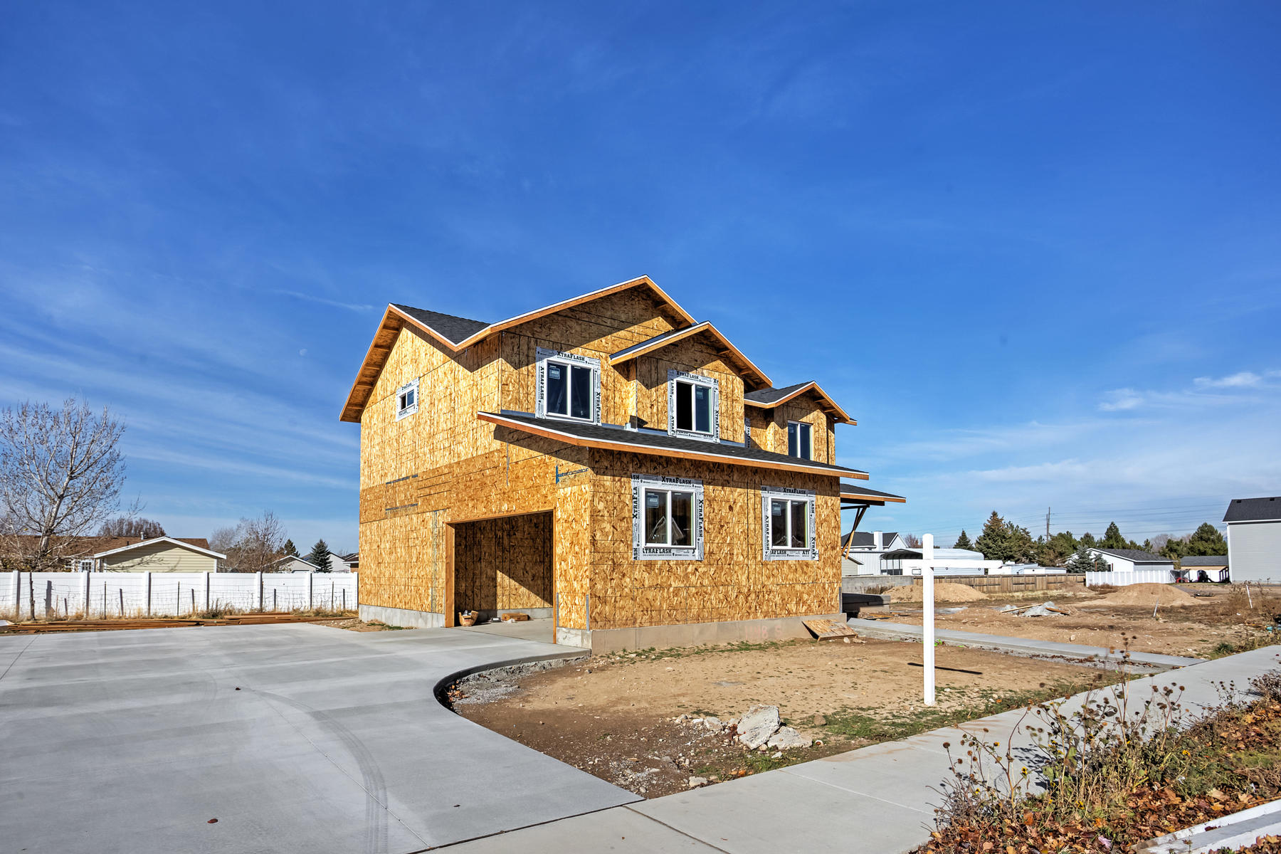 Additional photo for property listing at New Two Story Home in Spanish Fork 1148 South 2300 East Spanish Fork, Utah 84660 Estados Unidos