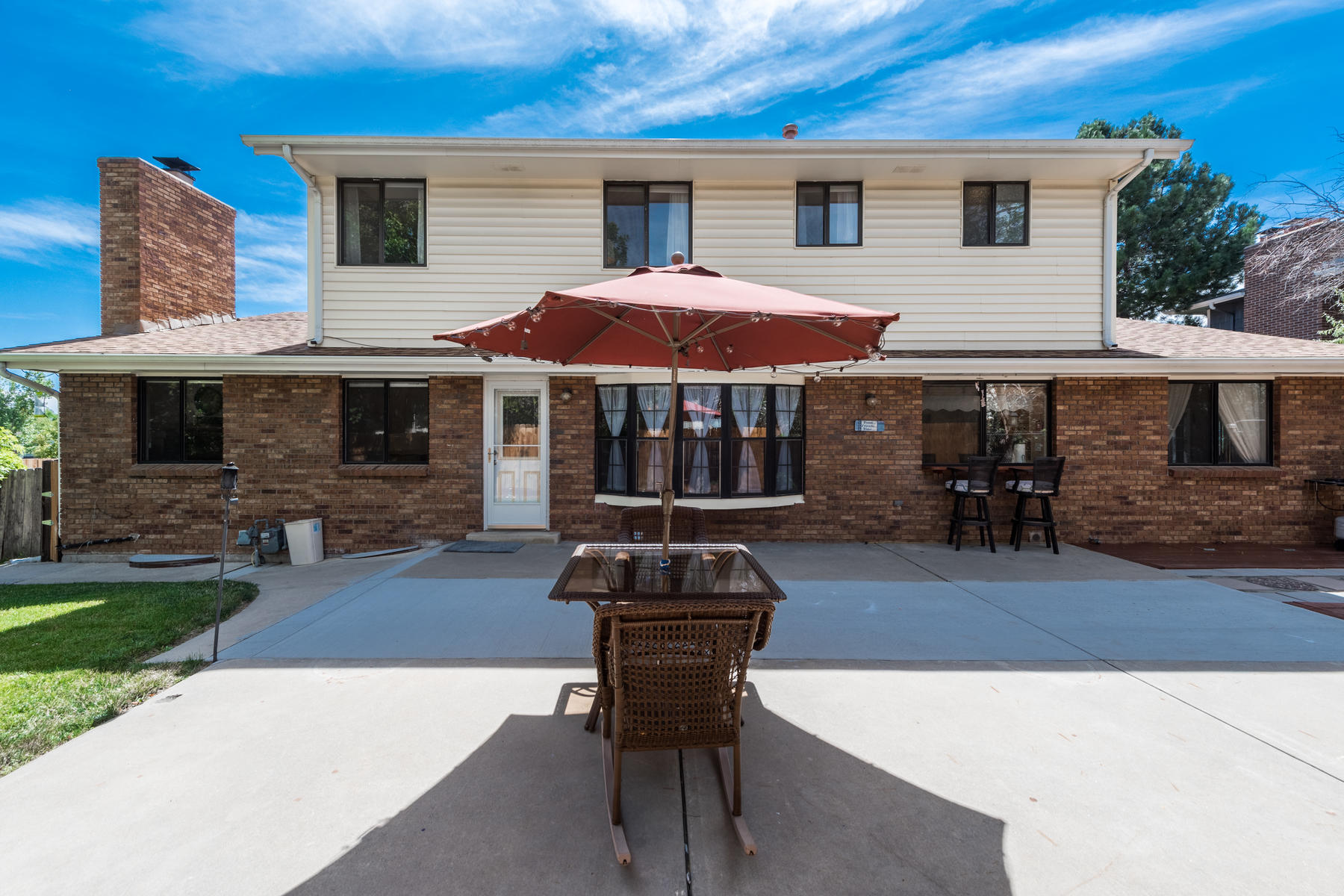 Property for Active at Charming spacious two-story family home with amazing curb appeal. 9155 W 81st Pl Arvada, Colorado 80005 United States