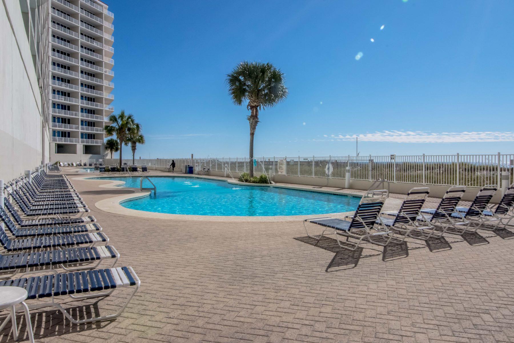 Condominiums 为 销售 在 Lighthouse 455 E Beach Blvd Unit # 501 Gulf Shores, 阿拉巴马州 36542 美国