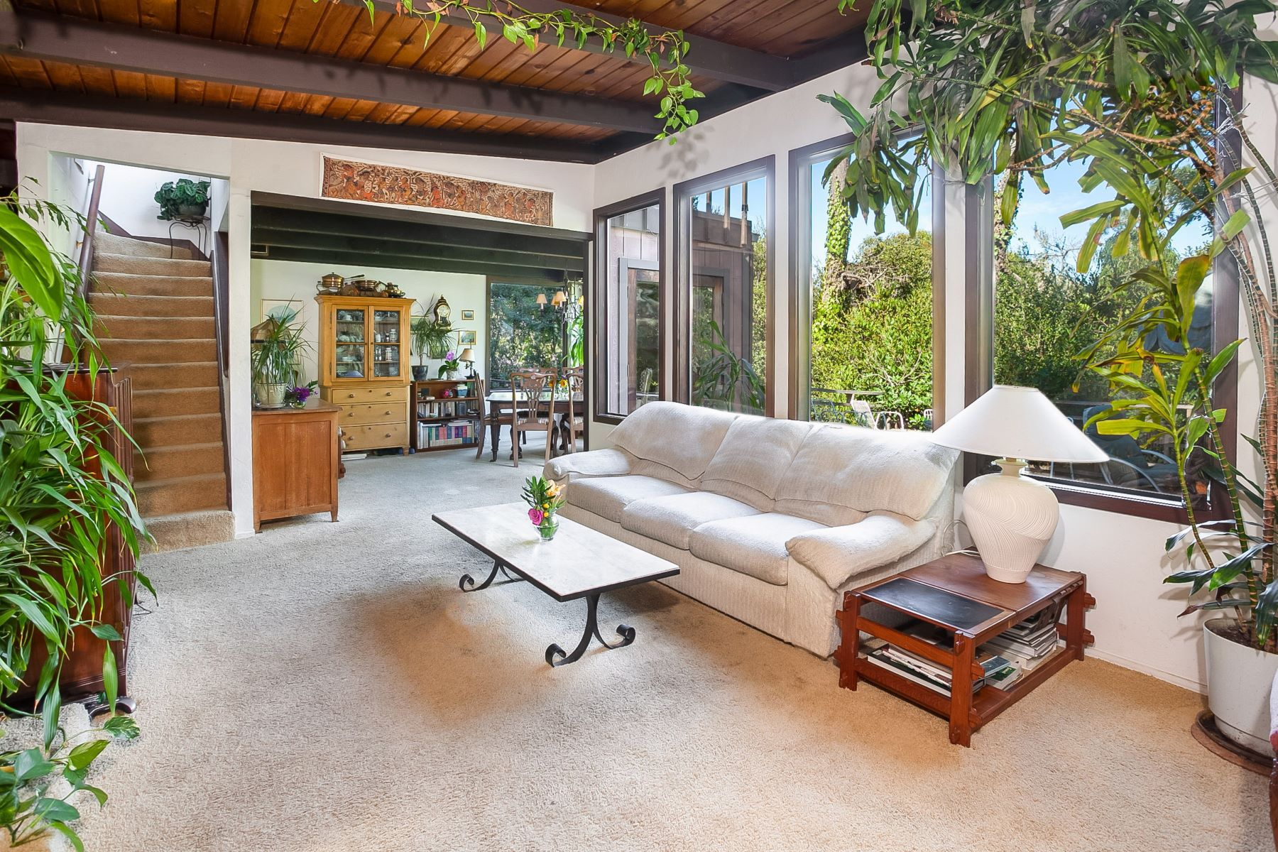 Single Family Homes for Sale at Tiburon Investment Opportunity 4350 Paradise Dr Belvedere Tiburon, California 94920 United States