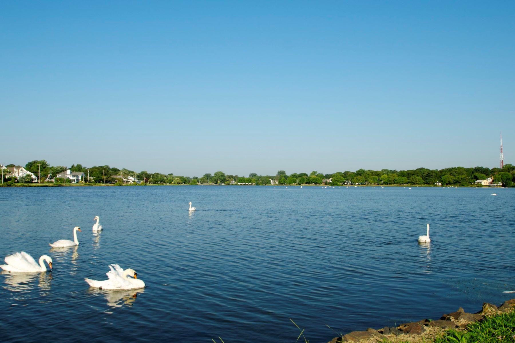 واحد منزل الأسرة للـ Sale في Perfect Shell 400 17th Ave Lake Como, New Jersey, 07719 United States