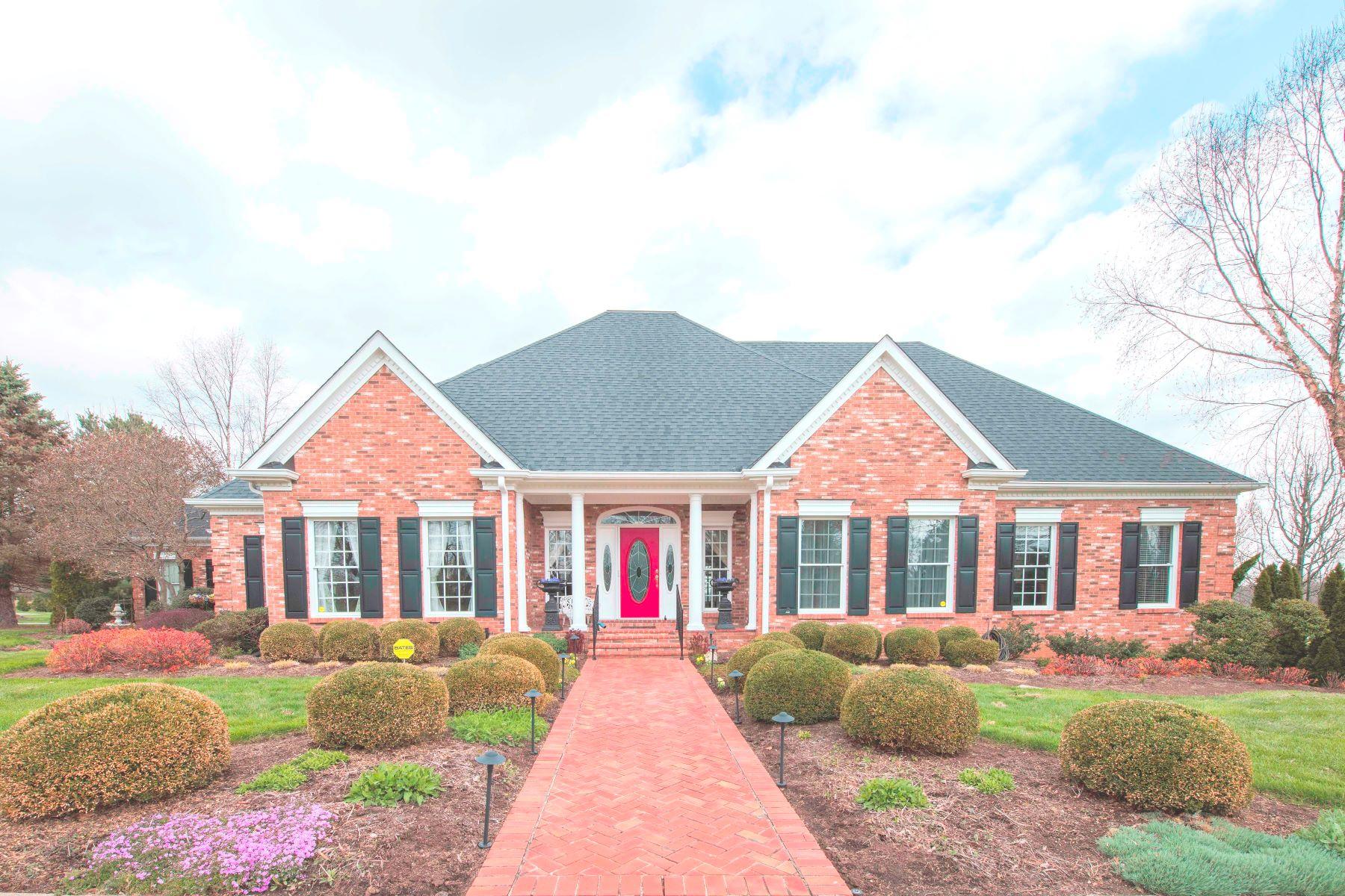 Single Family Homes pour l Vente à 23 Avenue of Champions Nicholasville, Kentucky 40356 États-Unis