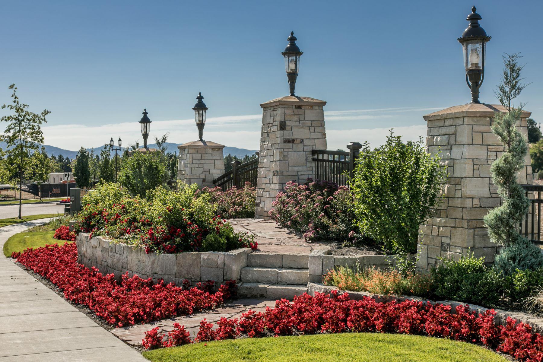 Single Family Homes for Sale at 800 Ashbourne Lane, Eagle 800 E Ashbourne Ln Eagle, Idaho 83616 United States