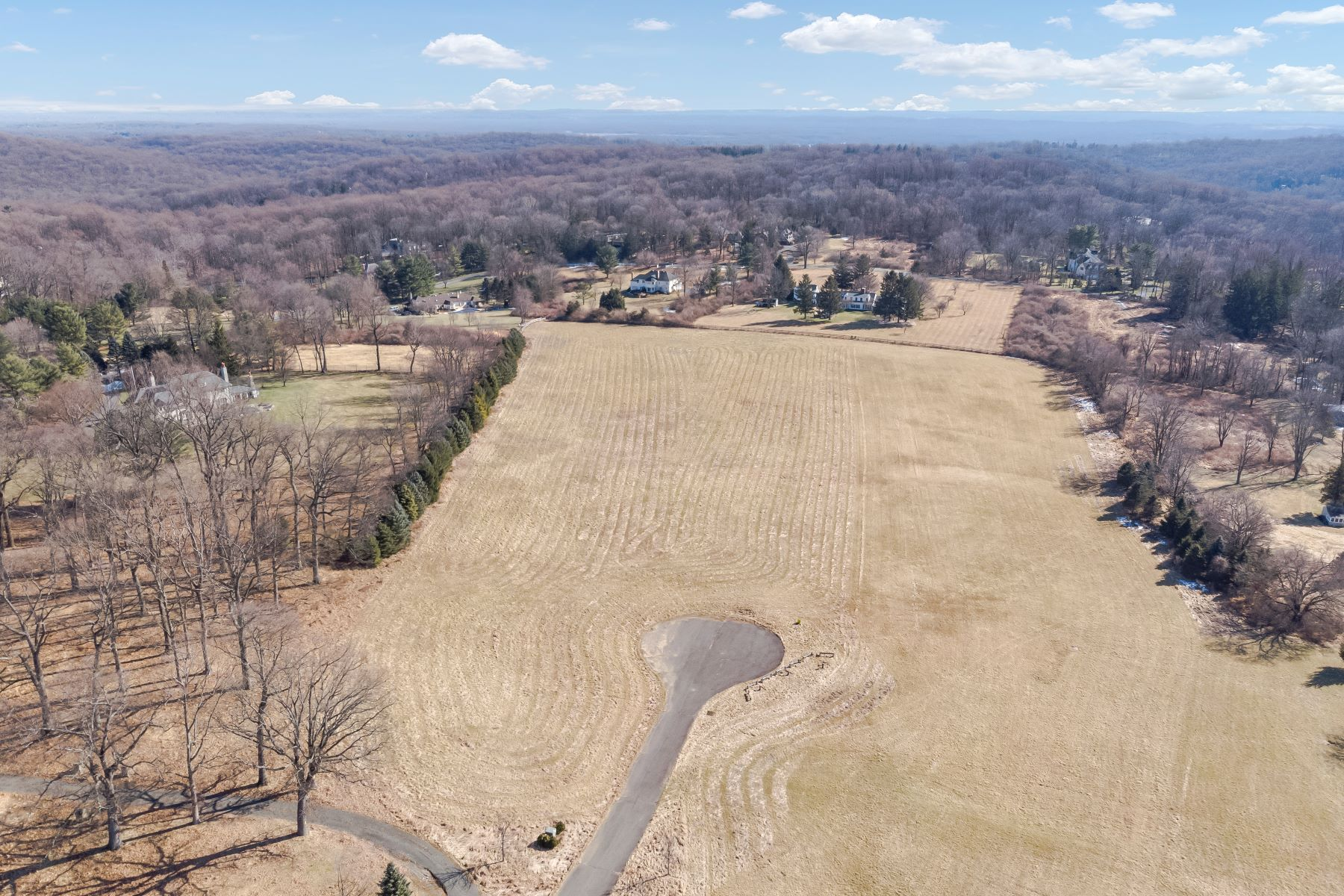 Land for Sale at Stunning 10 Acres of land! 0 Hardscrabble Road Mendham, New Jersey 07945 United States