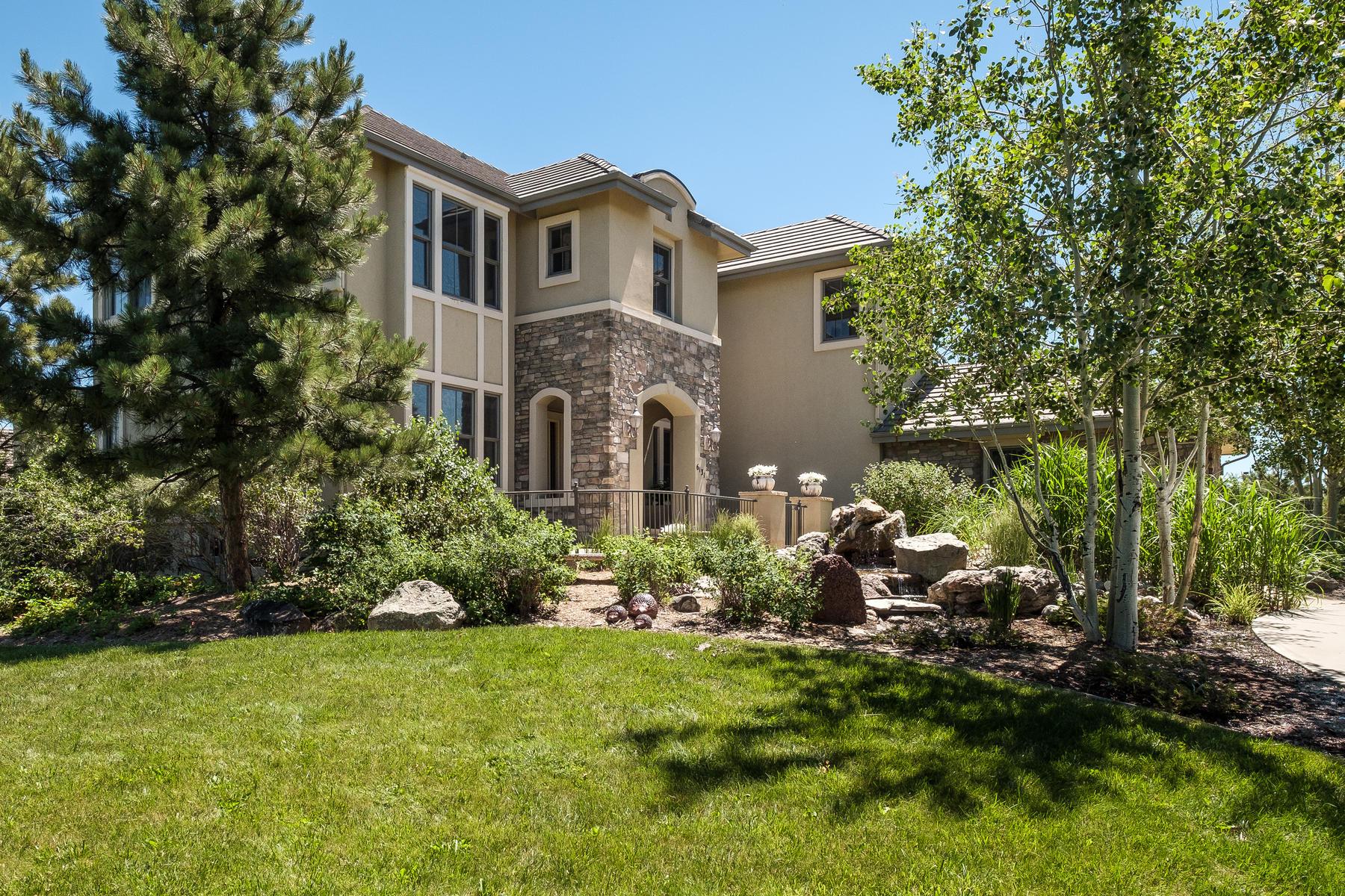 Property For Sale Castle Rock