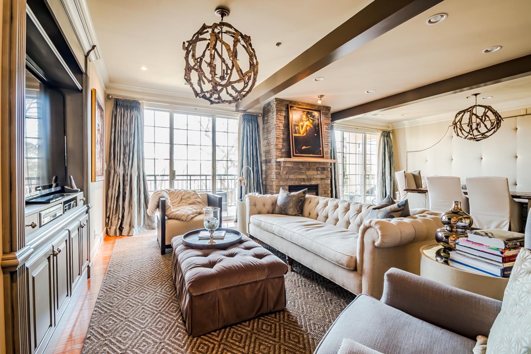 sales property at Beautiful Three Bedroom In Great Buckhead Location
