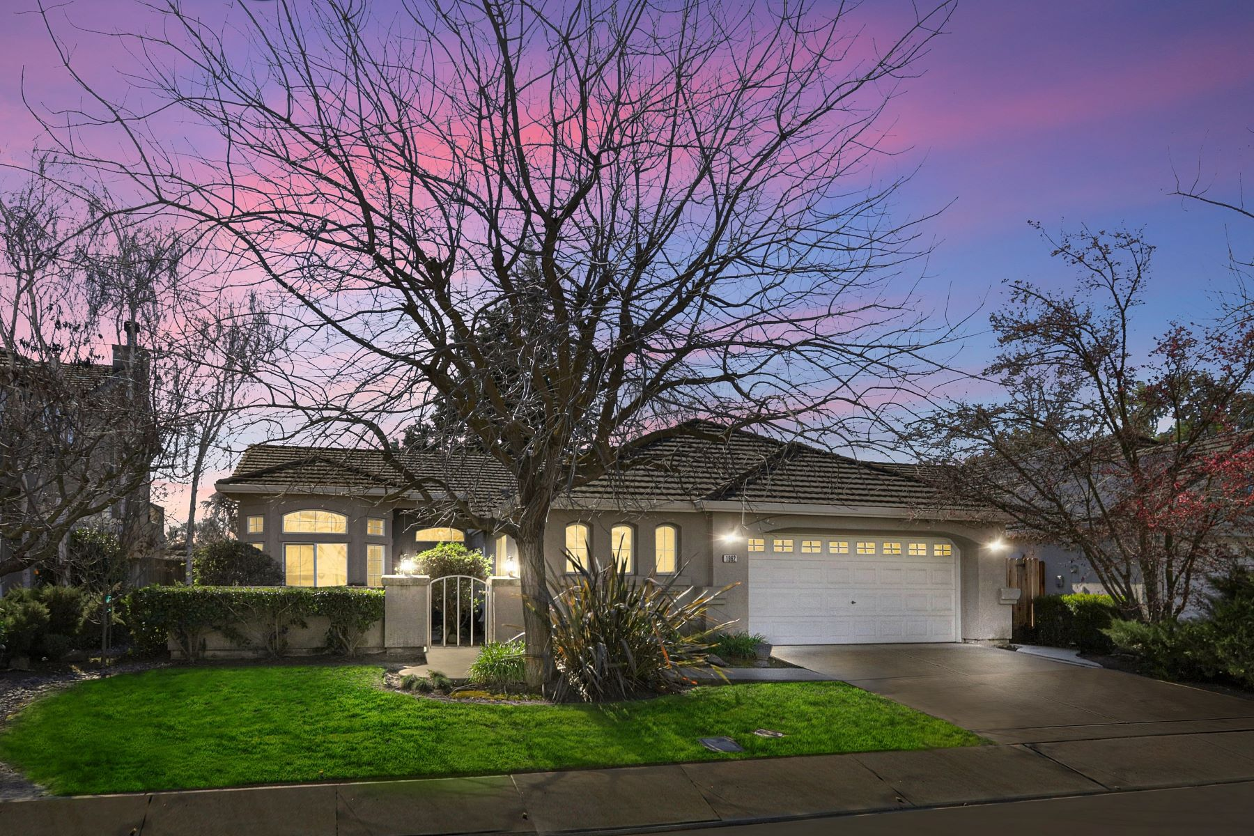 Single Family Homes for Sale at Immaculate Contemporary 1962 Gerber Drive Stockton, California 95209 United States