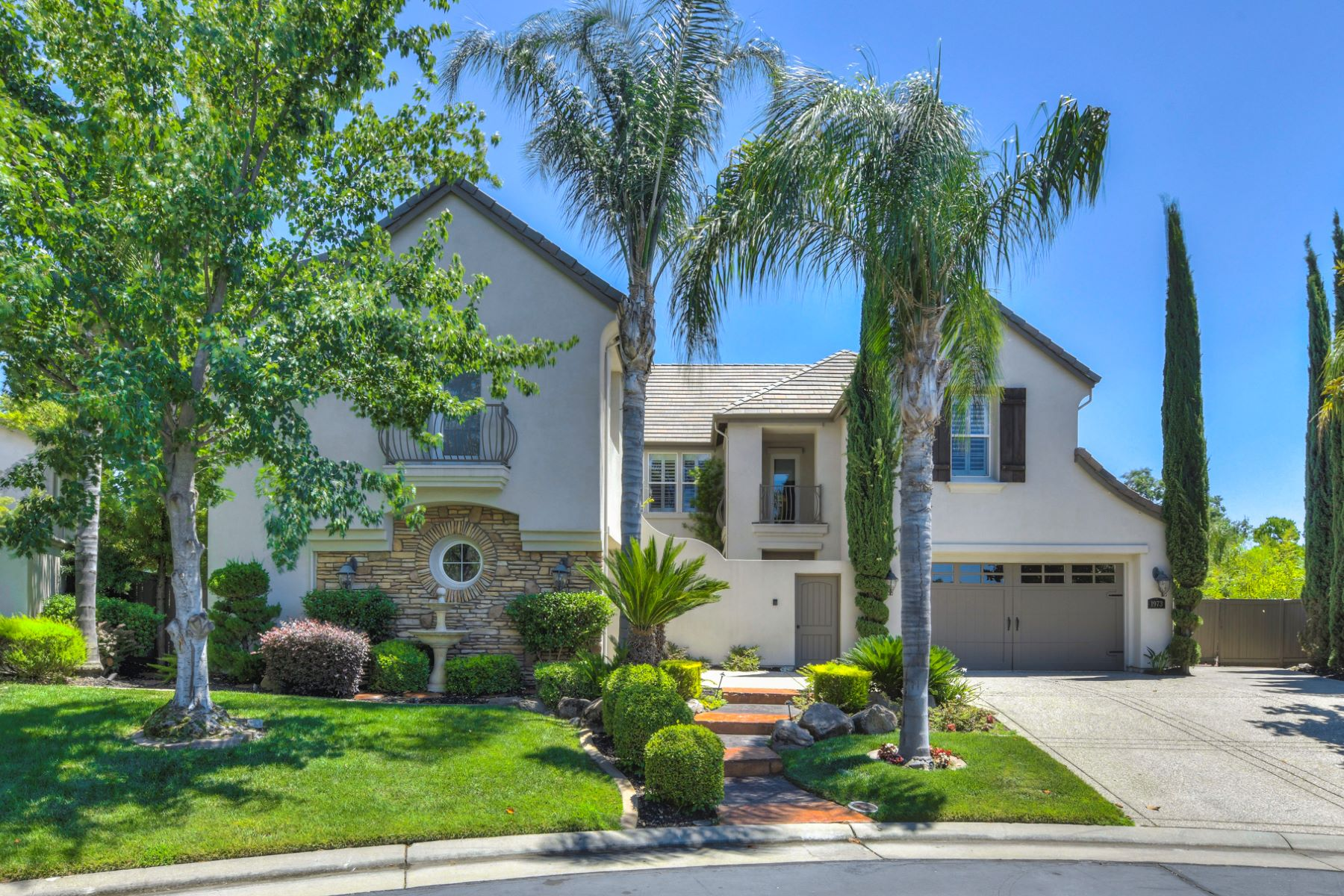 Single Family Home for Active at 1973 Robin Brook Way, Roseville CA 95661 1973 Robin Brook Way Roseville, California 95661 United States