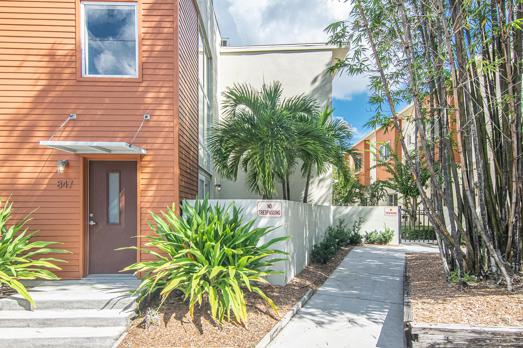 townhouses for Sale at 851 3rd Ave N, St. Petersburg, Florida 33701 United States