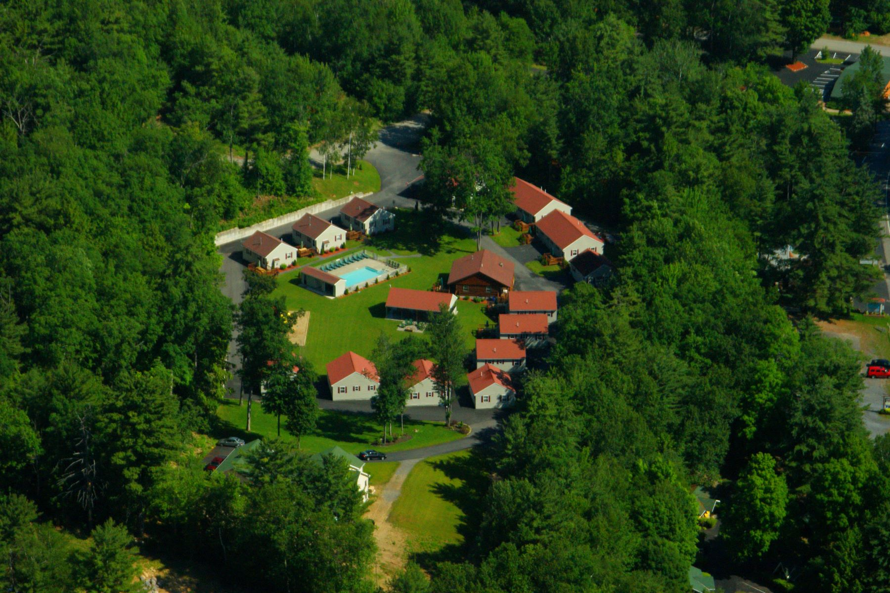 Multi-Family Homes for Sale at Outstanding Investment Opportunity 31 Vito Rd Lake George, New York 12845 United States