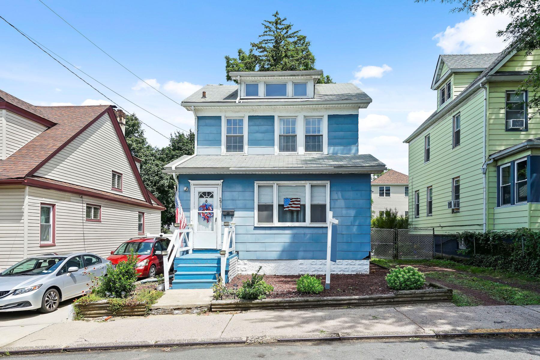 Casa Unifamiliar por un Venta en 291 Pelton 291 Pelton Avenue Staten Island, Nueva York 10310 Estados Unidos