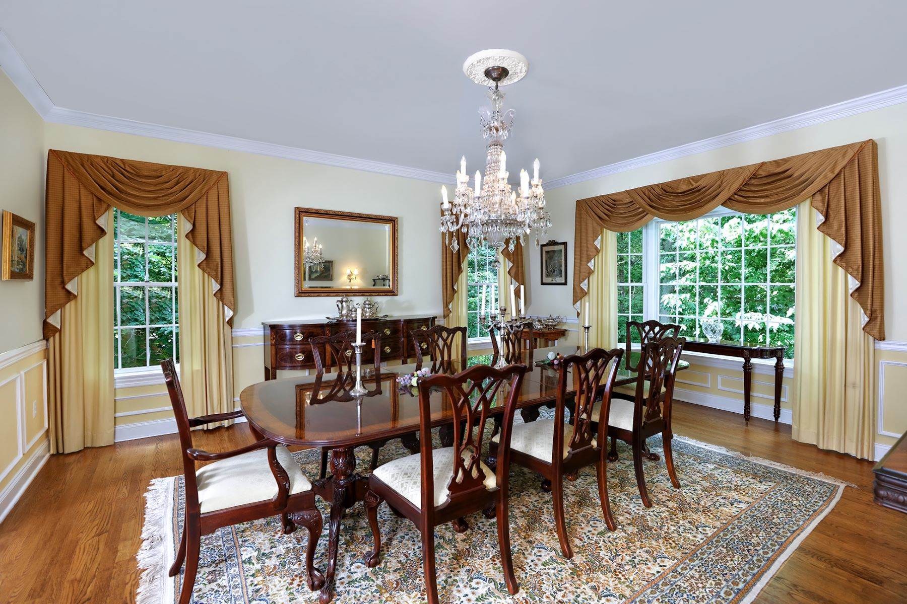 Additional photo for property listing at Exquisitely Designed In The Preserve 176 Highland Terrace, Princeton, New Jersey 08540 United States
