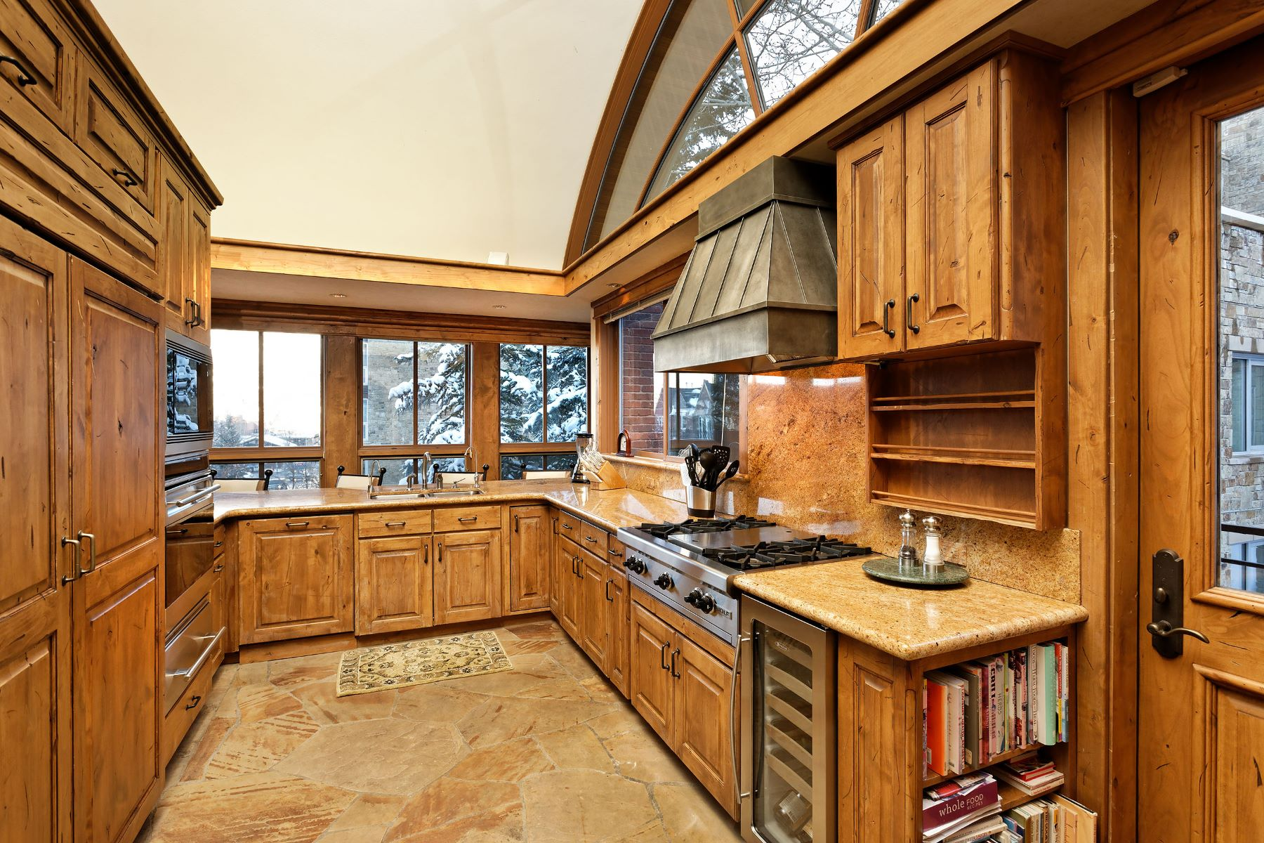 Additional photo for property listing at Galena Place 616 South Galena Street Aspen, Colorado 81611 United States