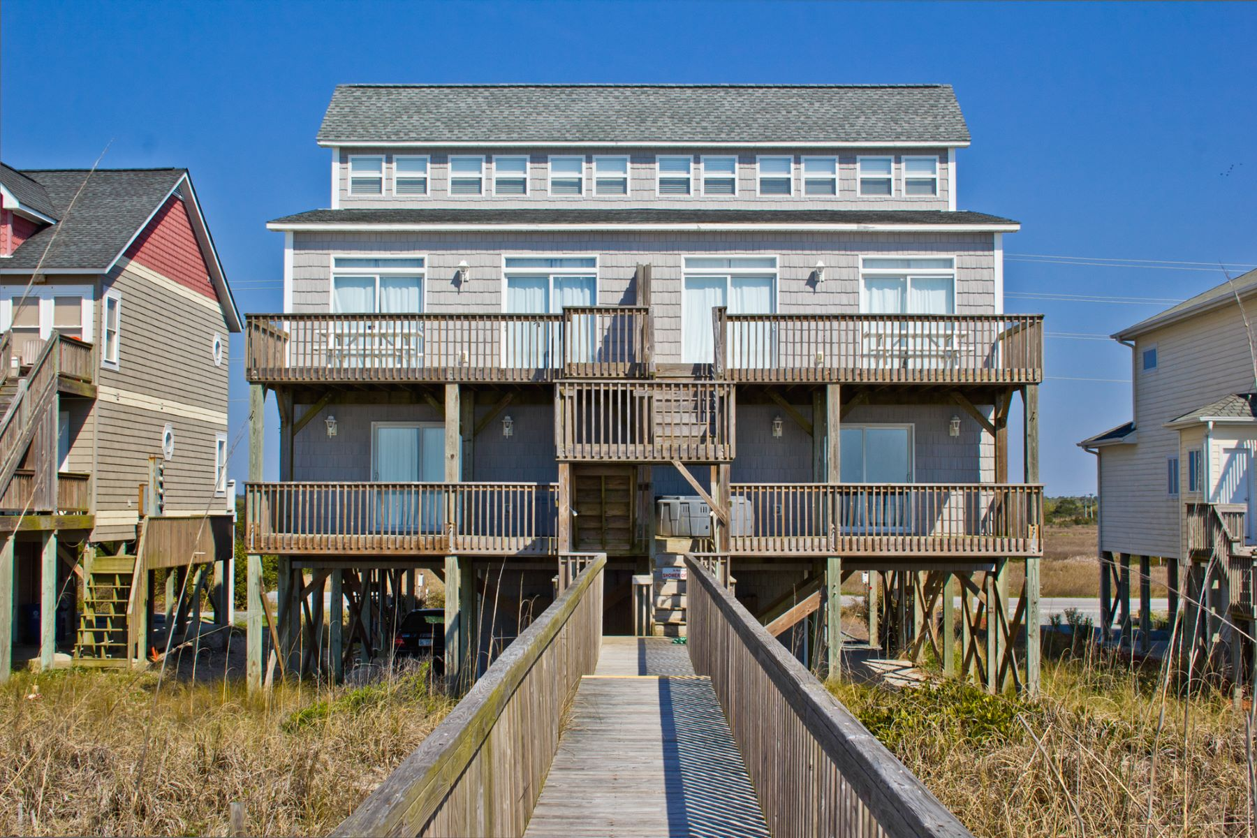 Property For Sale N Topsail Beach