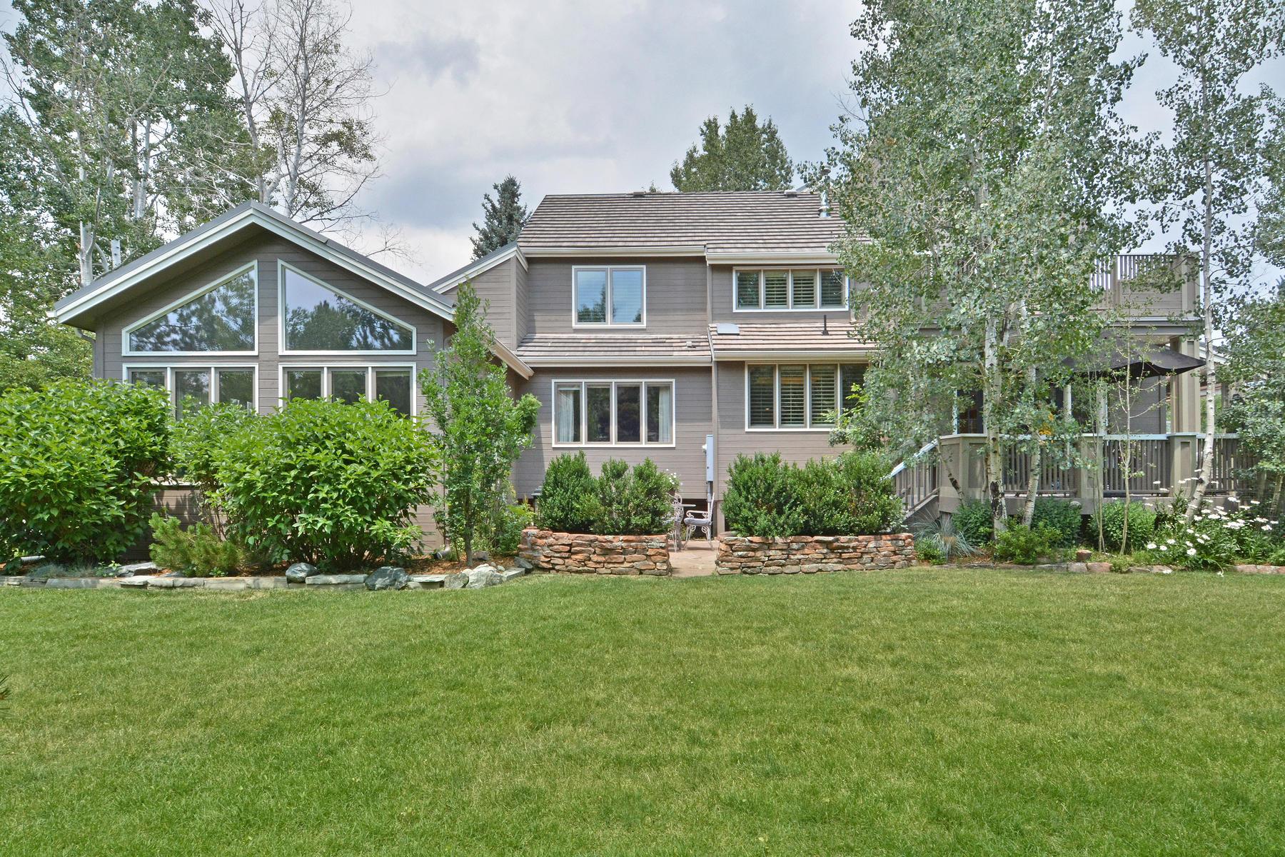 Casa para uma família para Venda às Amazing North Boulder Home 3890 Norwood Ct, Boulder, Colorado, 80304 Estados Unidos
