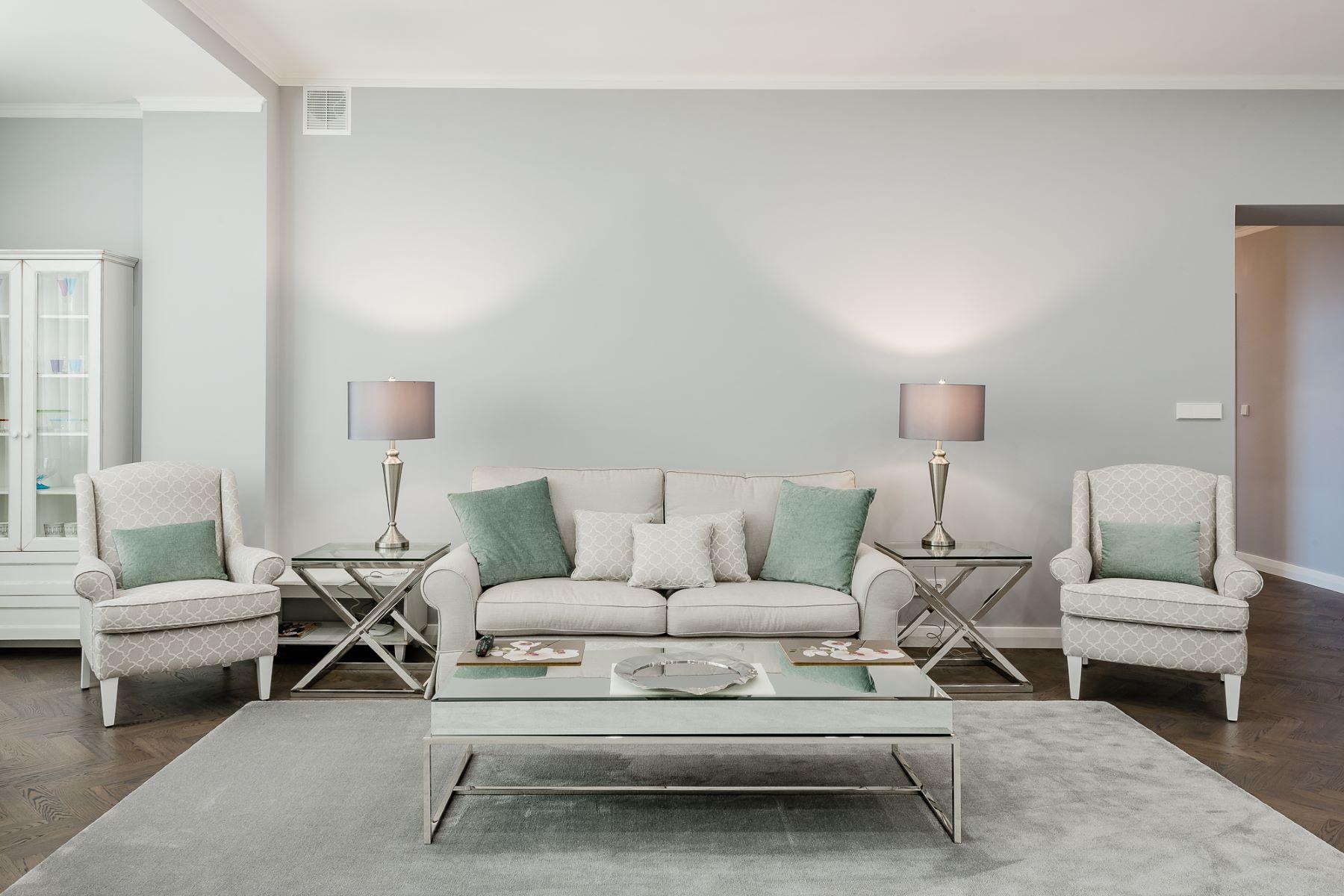 Appartement pour l à vendre à Design apartment close to the Sea in Jurmala Jurmala, Rigas County, Lettonie