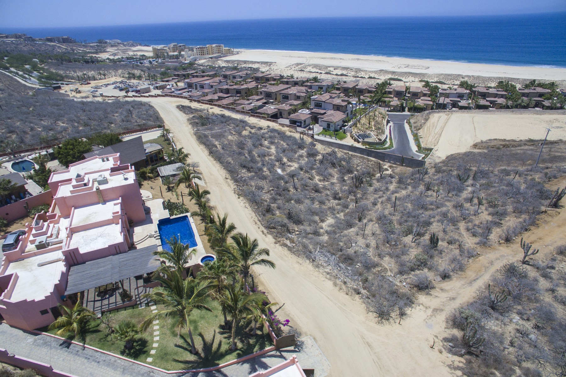 Land for Sale at La Laguna Lot Balcones del Pacifico Cabo San Lucas, Baja California Sur 23456 Mexico