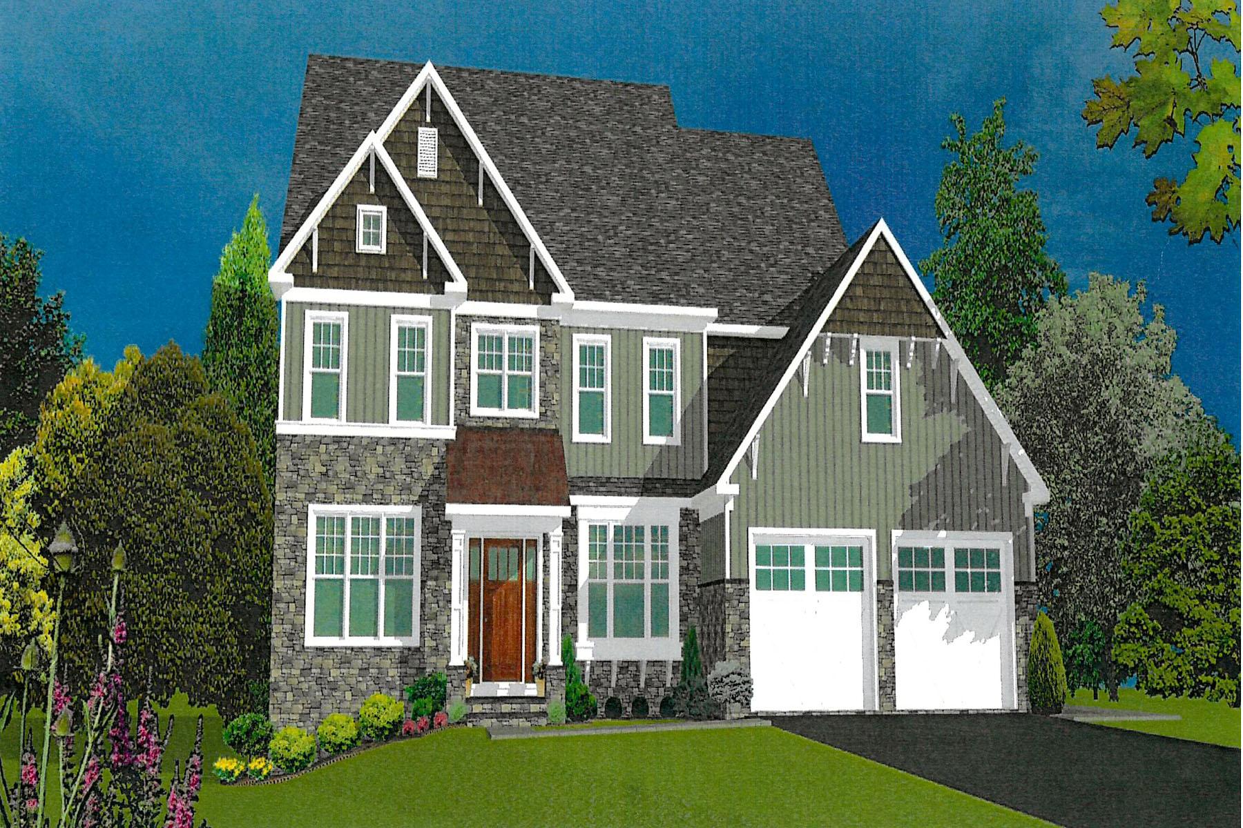 Casa Unifamiliar por un Venta en Westfield Model Amber Drive Westfield Model Amber Drive Lititz, Pennsylvania 17543 Estados Unidos